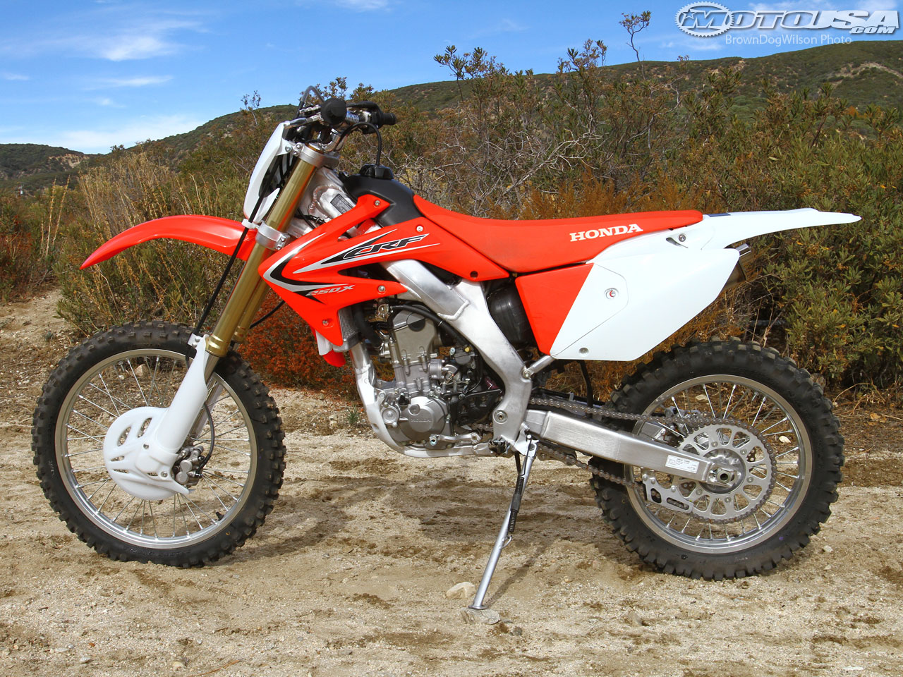 2006 honda crf 250 x pics specs and information. Black Bedroom Furniture Sets. Home Design Ideas