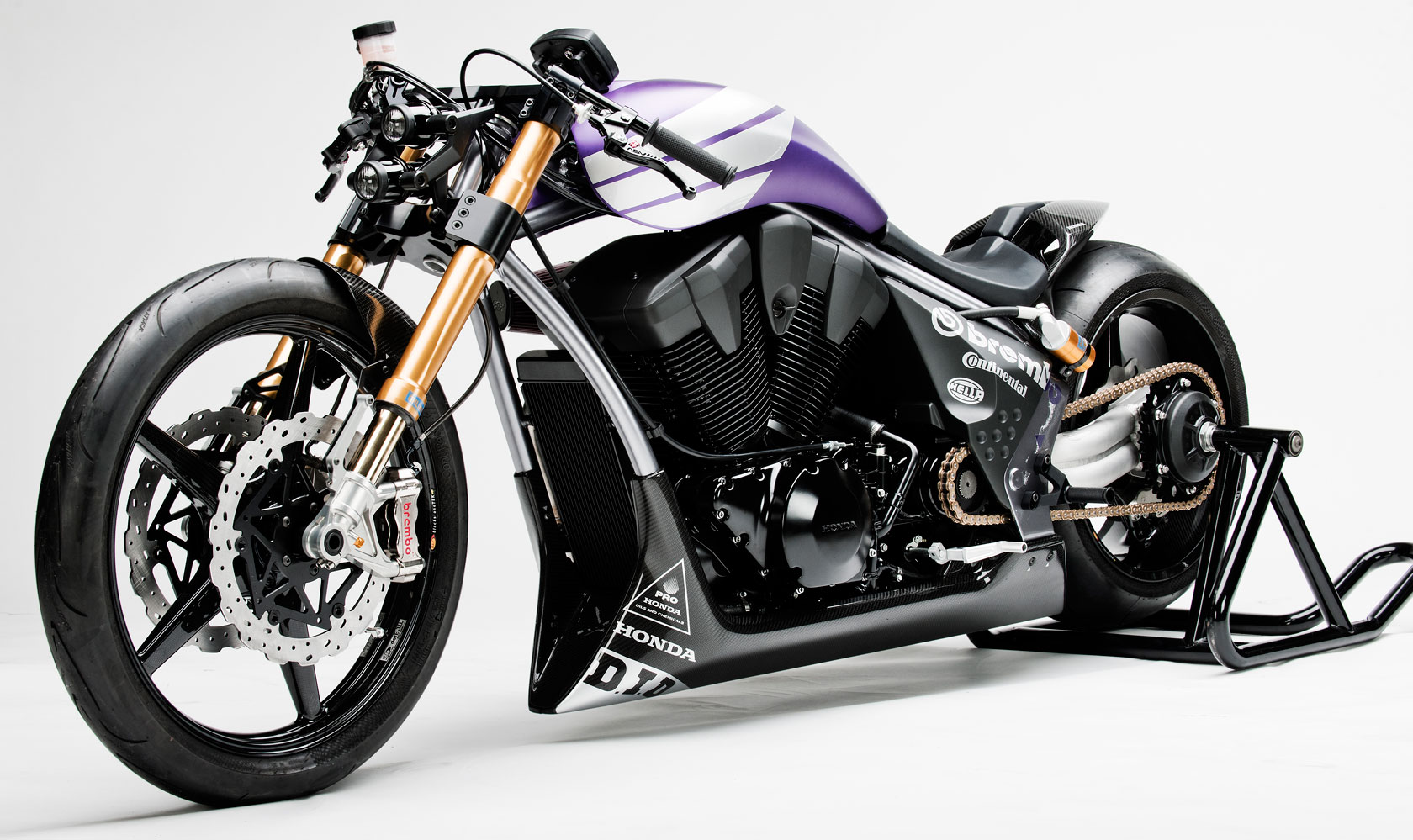 Honda Sabre Switchblade Concept wallpapers #142206