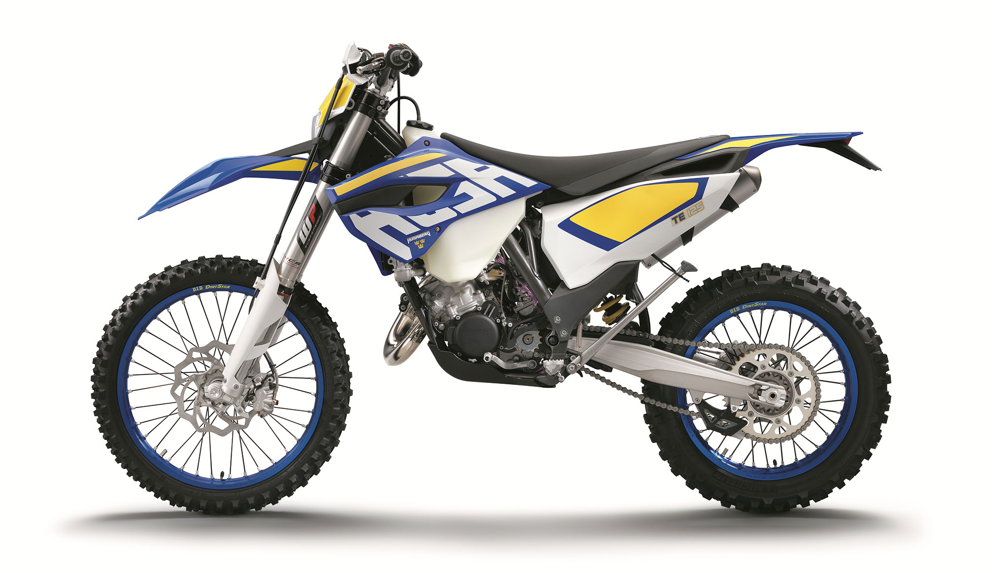 Husaberg TE 125 2014 wallpapers #160842