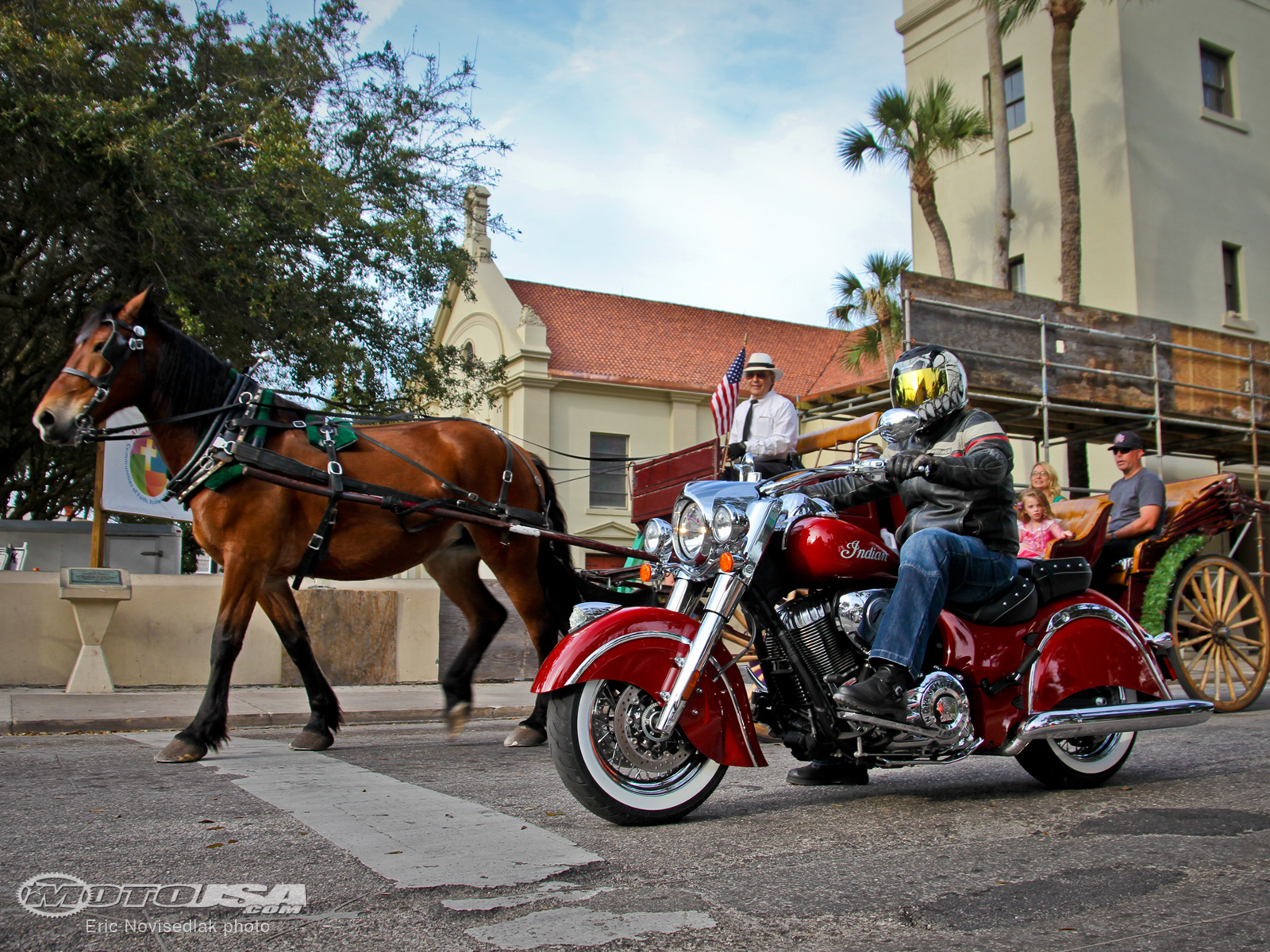 Indian Chief Classic 2010 wallpapers #143390