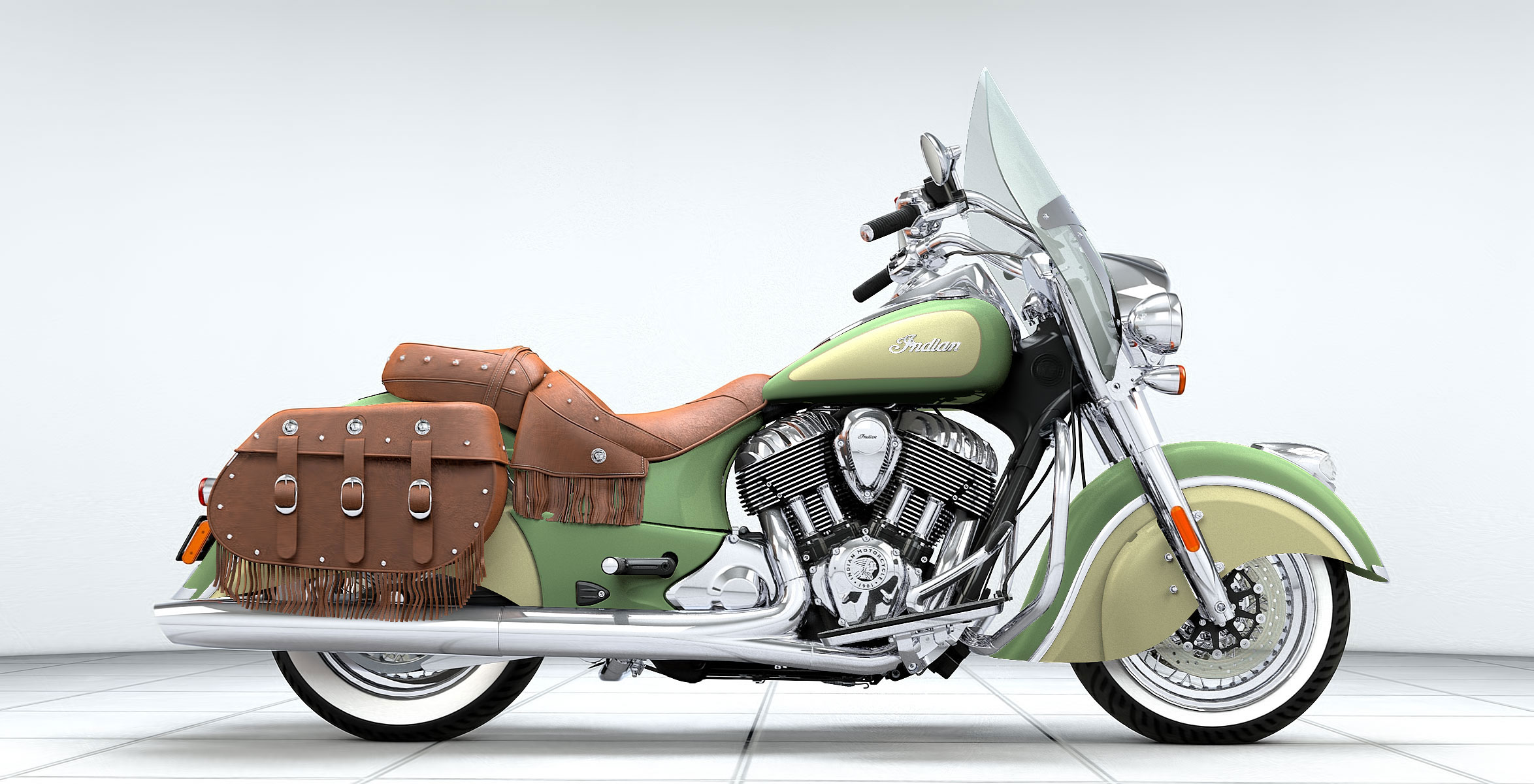Indian Chief Vintage 2011 images #97916