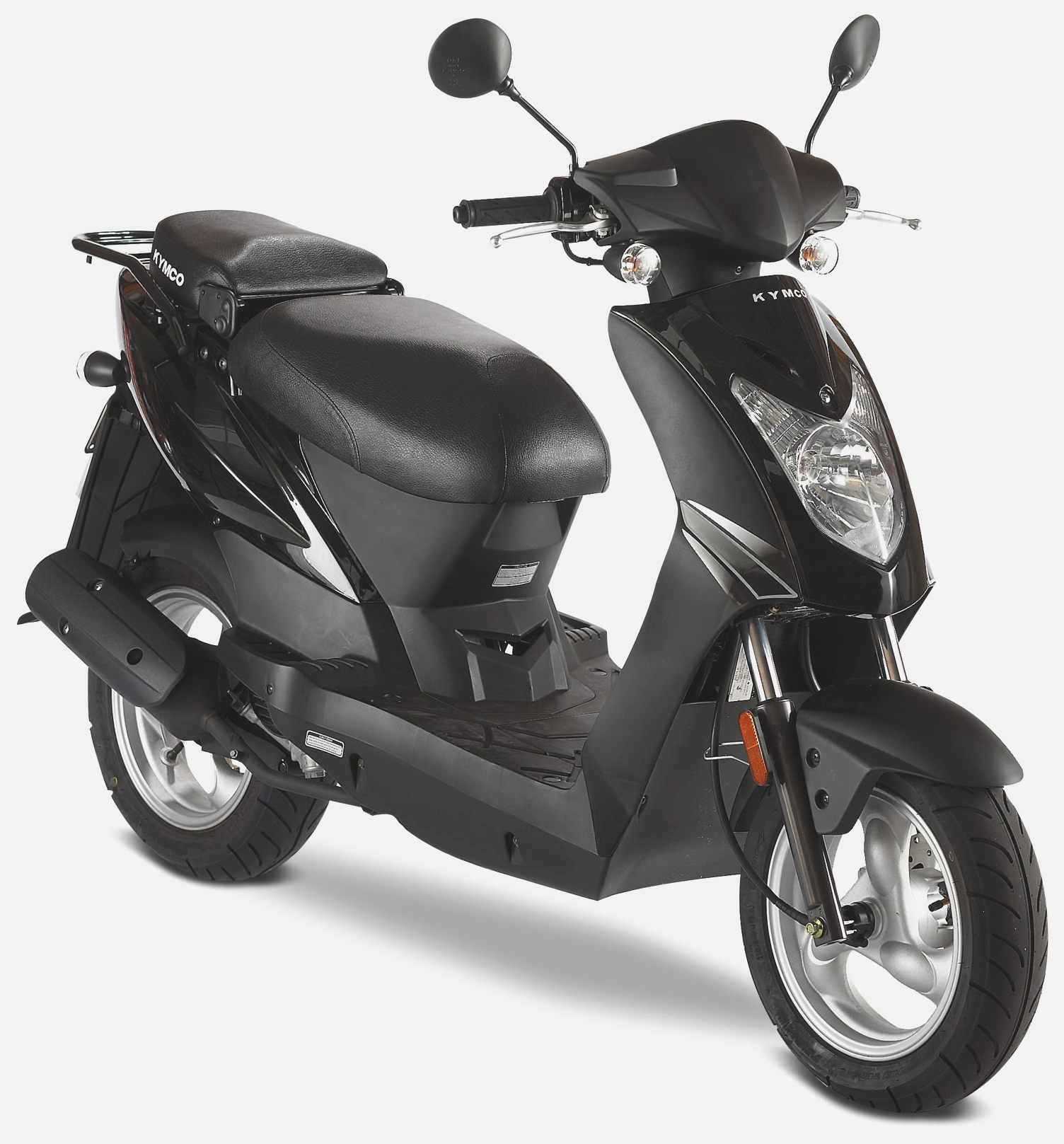 2007 Kymco Agility 50 Pics Specs And Information