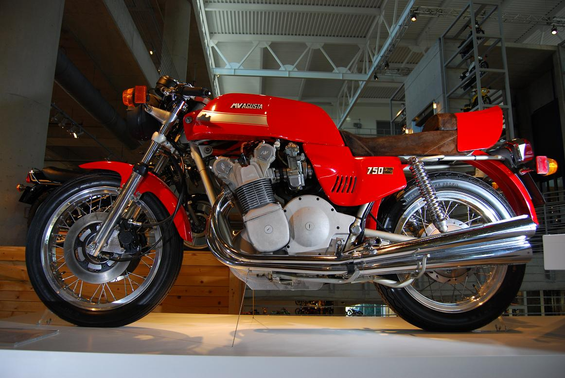 MV Agusta 1000 Corona 1979 wallpapers #139818