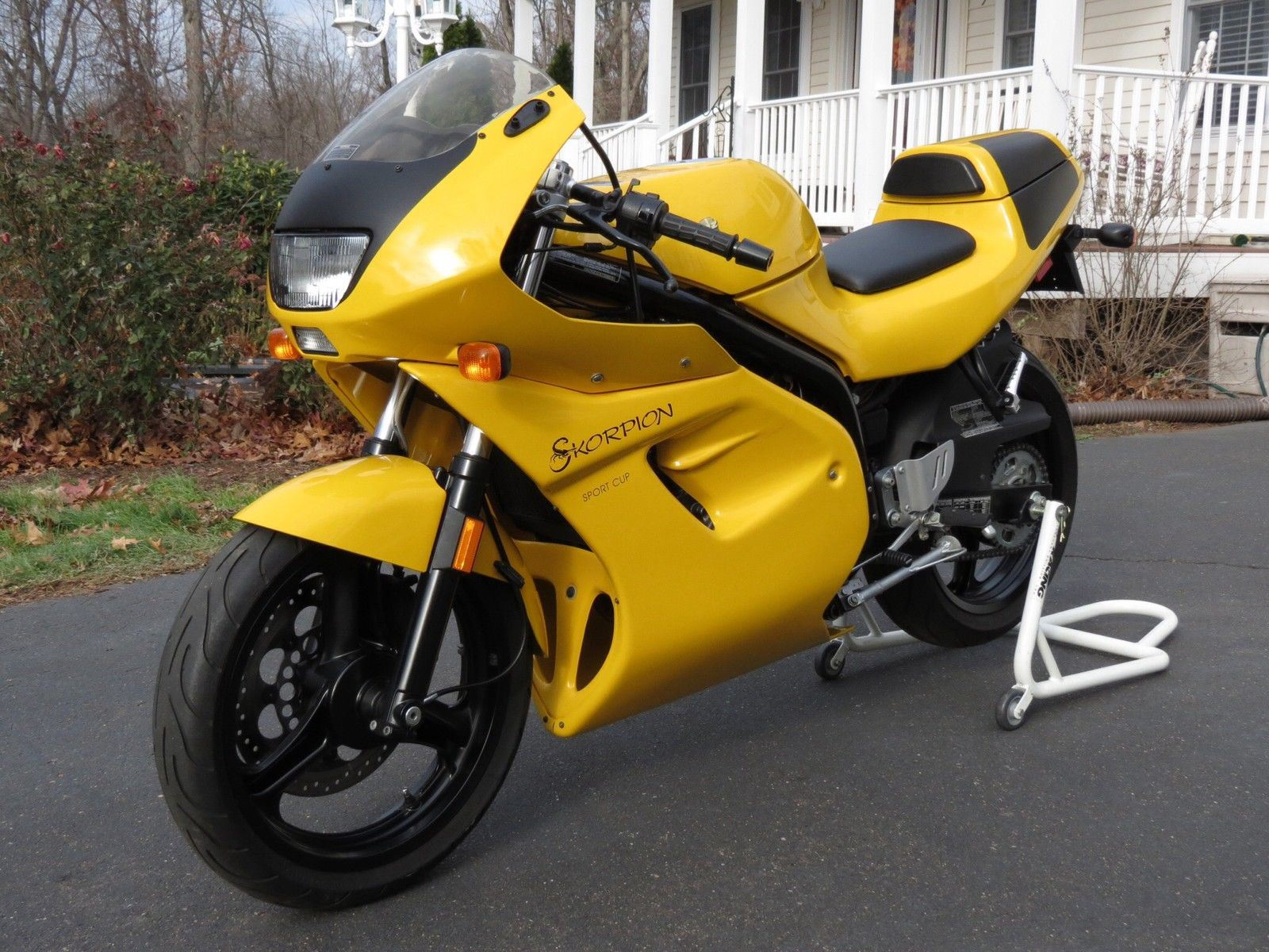 MZ Skorpion 660 Sport 2001 images #157968