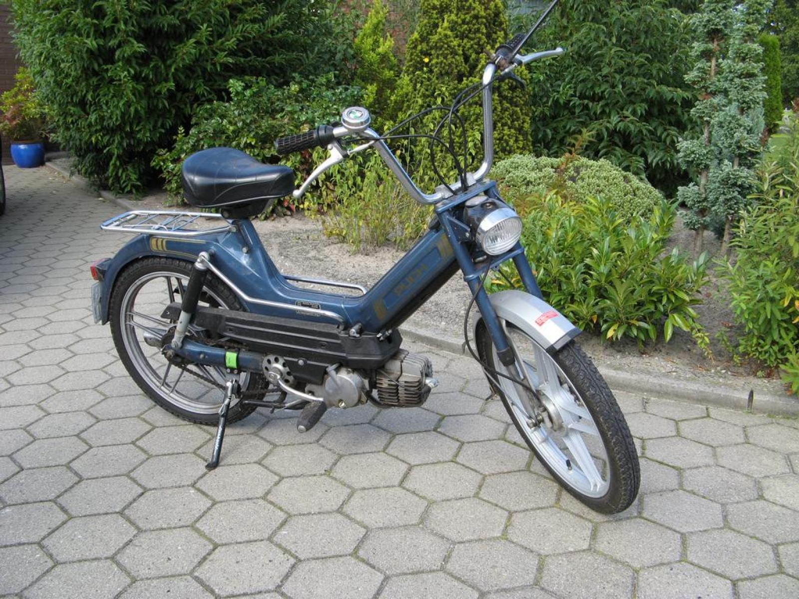 Puch GS 350 F 5 1985 images #121612