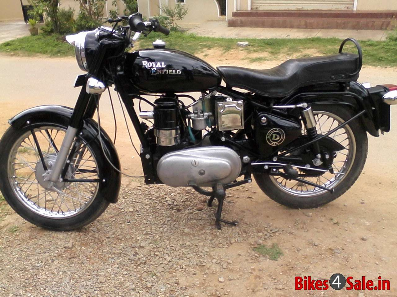Royal Enfield Diesel 1998 images #125966