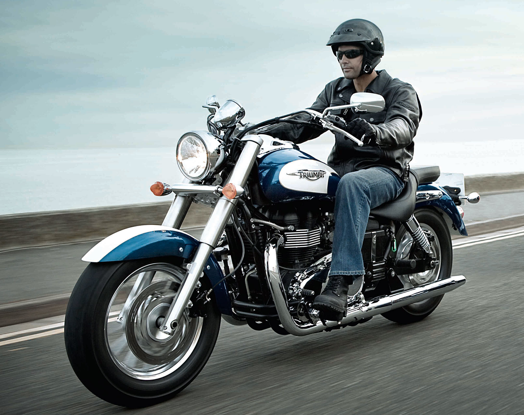 Triumph Speedmaster 2013 wallpapers #130892