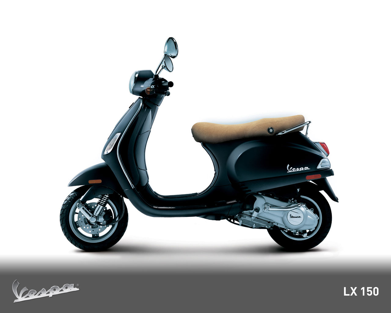 Vespa LXV 2008 wallpapers #131687