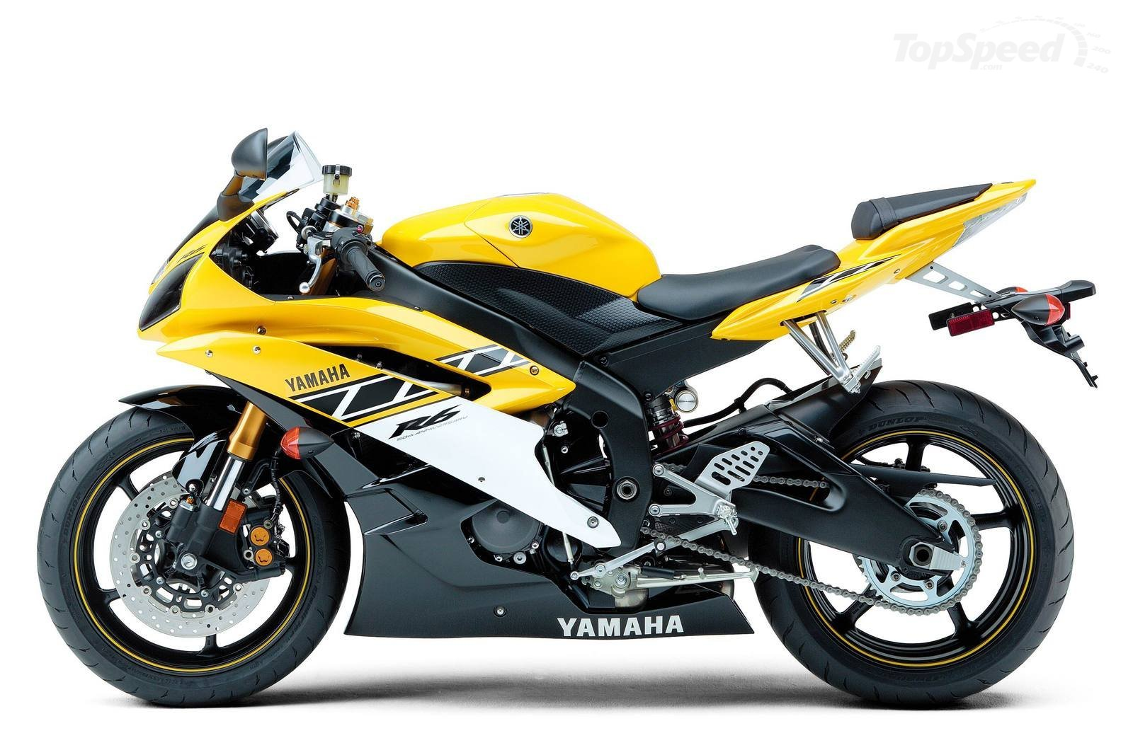 Yamaha YZF-R6S images #91771