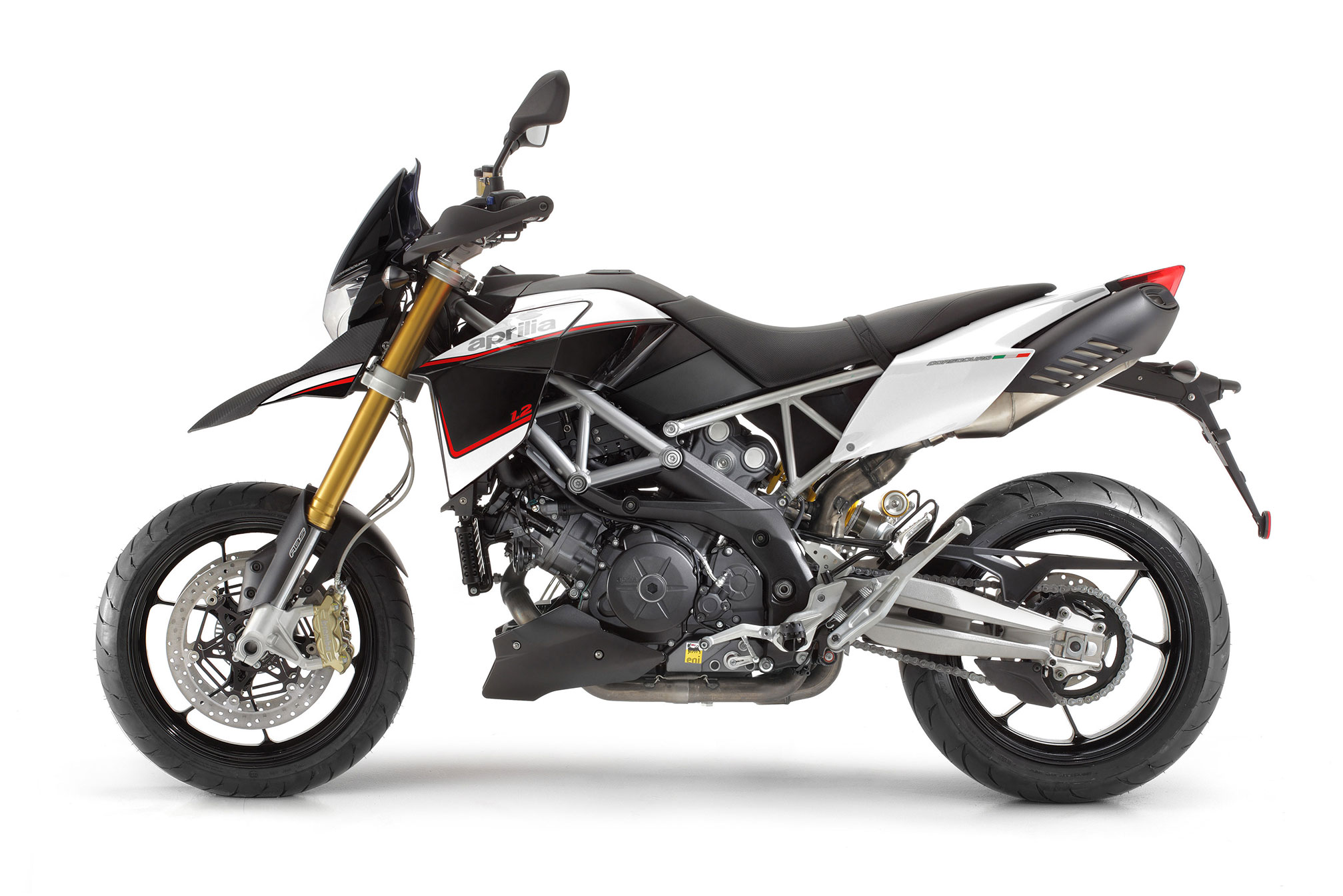 Aprilia Dorsoduro 1200 ABS 2013 wallpapers #132579