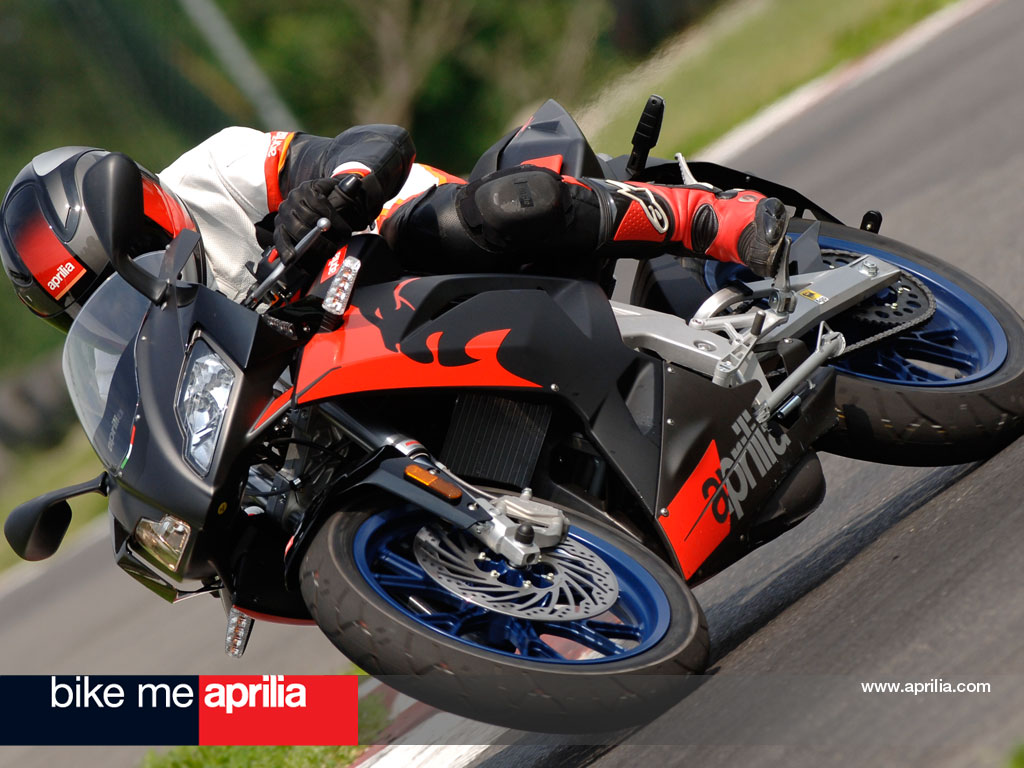 Aprilia RS 50 wallpapers #176207