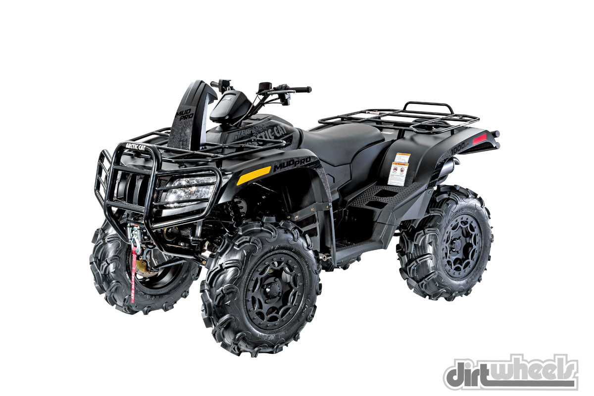 Arctic Cat 500 2000 images #155881