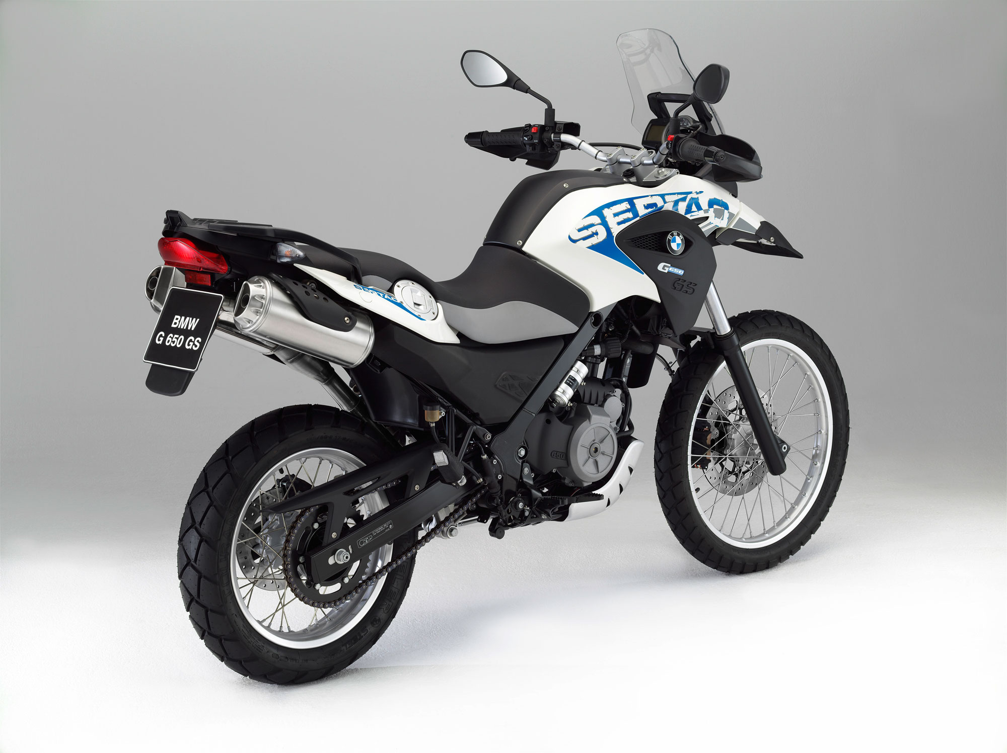 BMW G 650 GS 2011 images #8381
