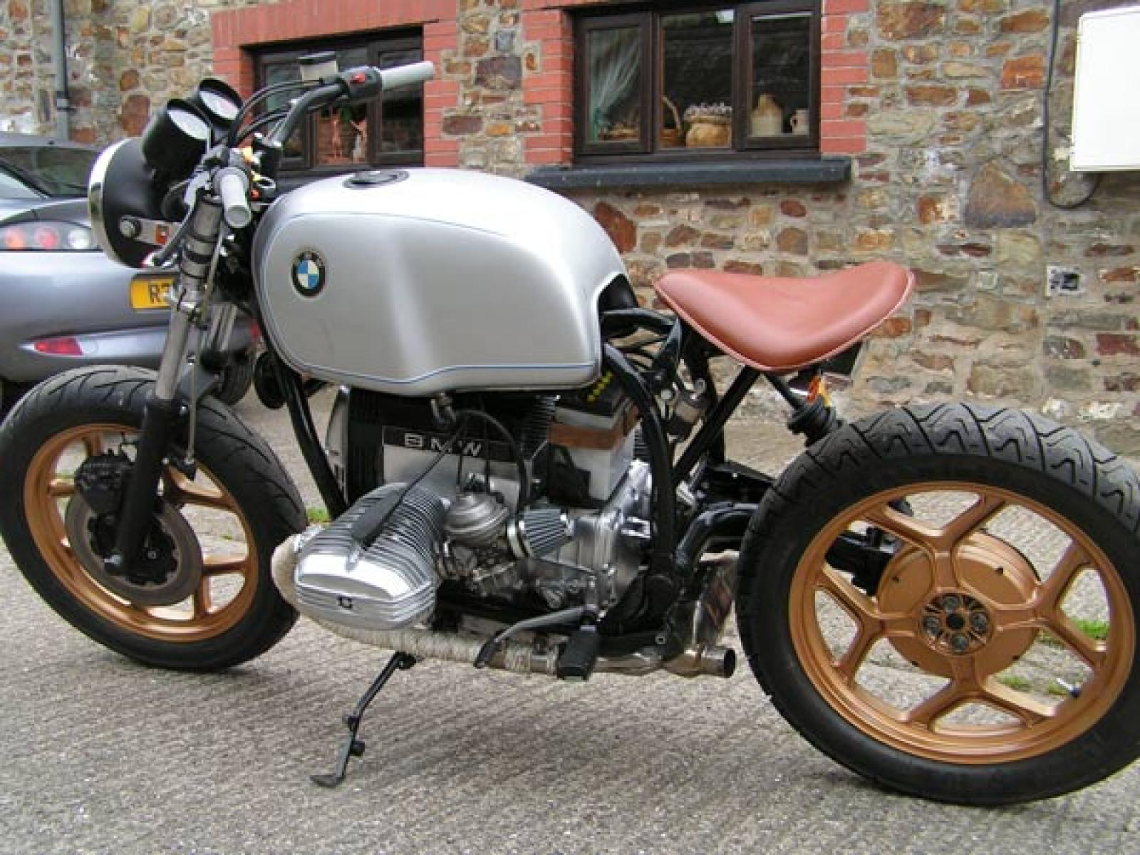 BMW R65 (reduced effect) images #14538
