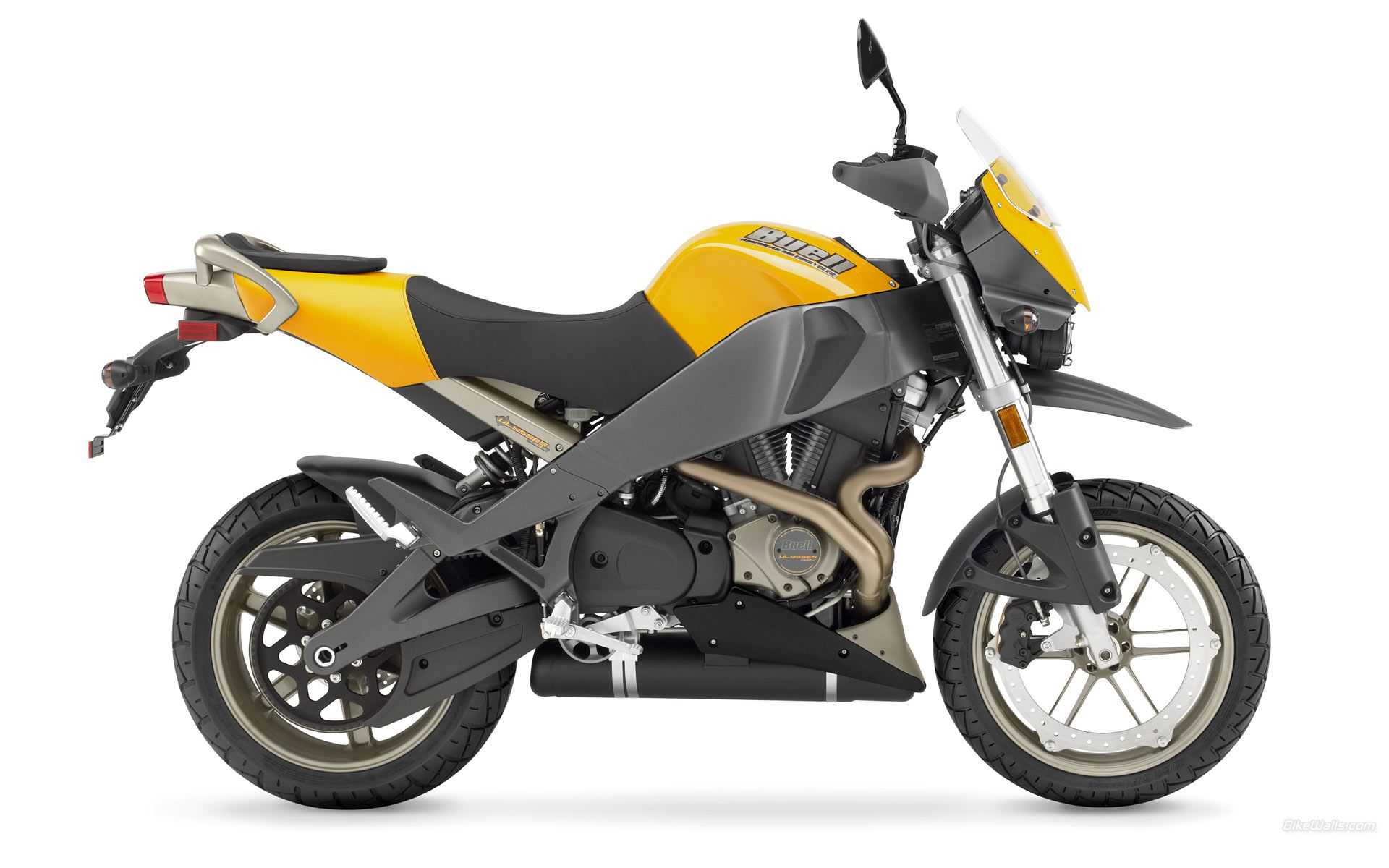 Buell Ulysses XB12X images #164018