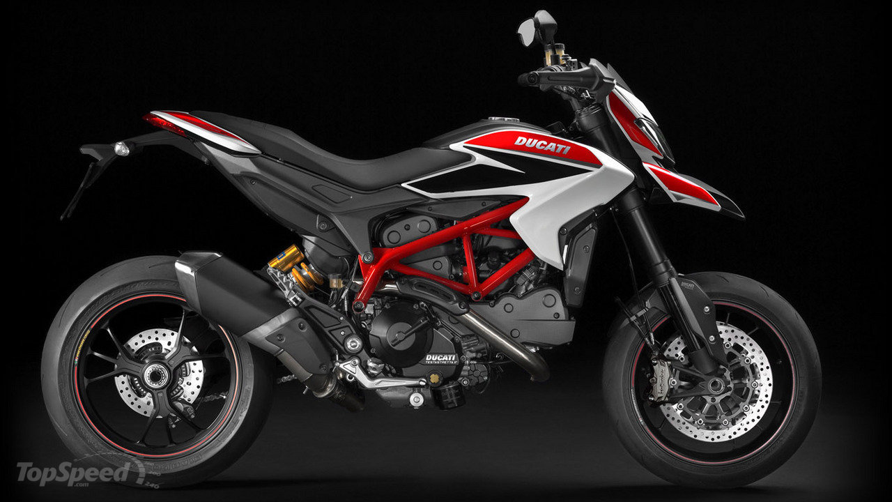 Ducati Hypermotard SP 2014 wallpapers #13250
