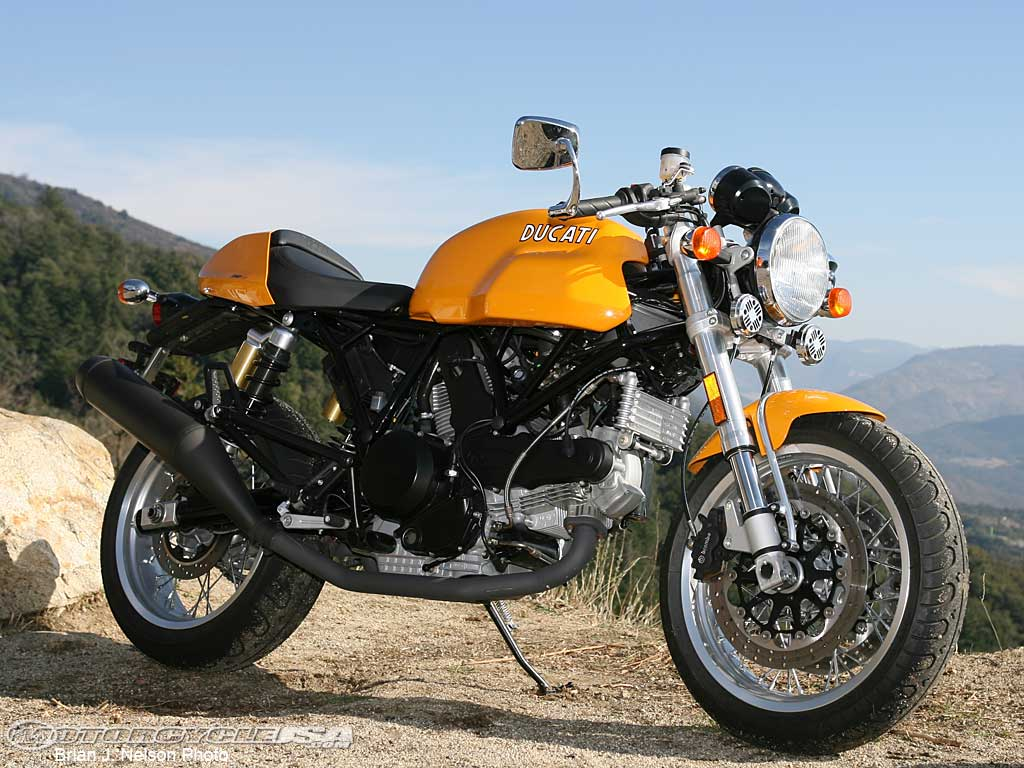 Ducati Sport 1000 wallpapers #11458
