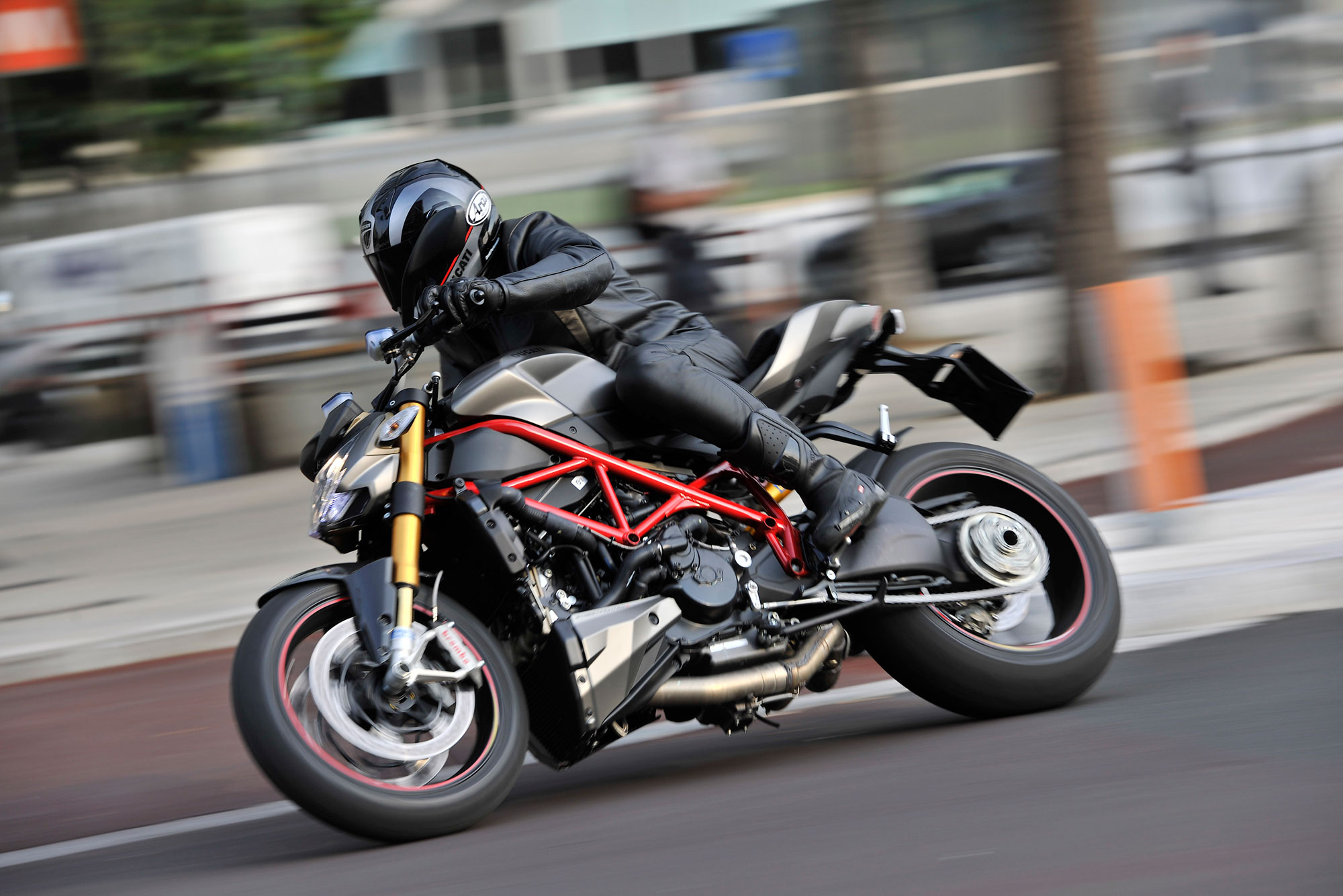 Ducati Streetfighter S wallpapers #12850