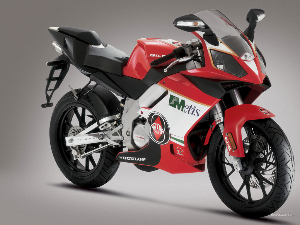 Gilera Runner SC 125 2007 wallpapers #137038