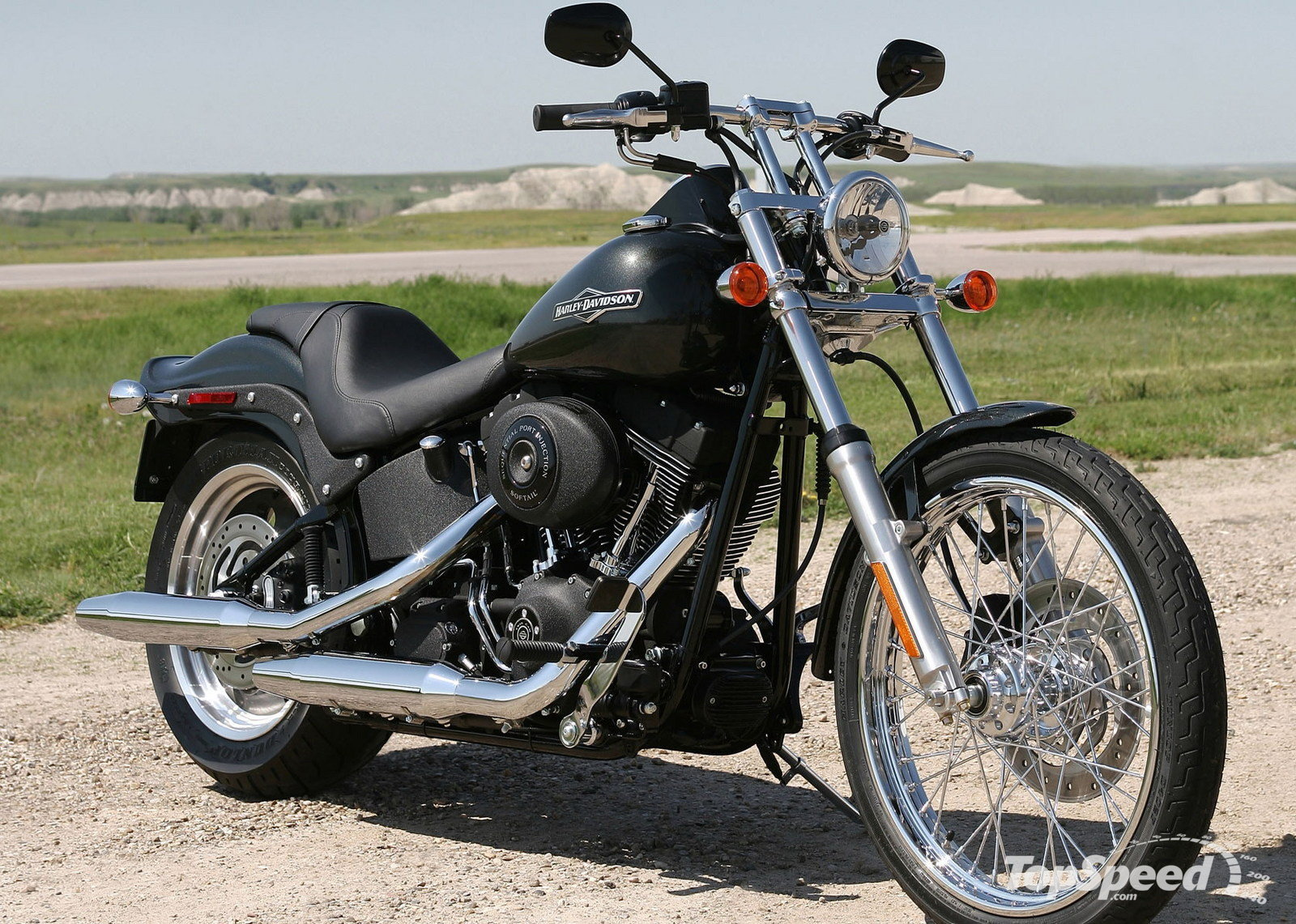 2002 harley davidson fxstb night train pics specs and. Black Bedroom Furniture Sets. Home Design Ideas