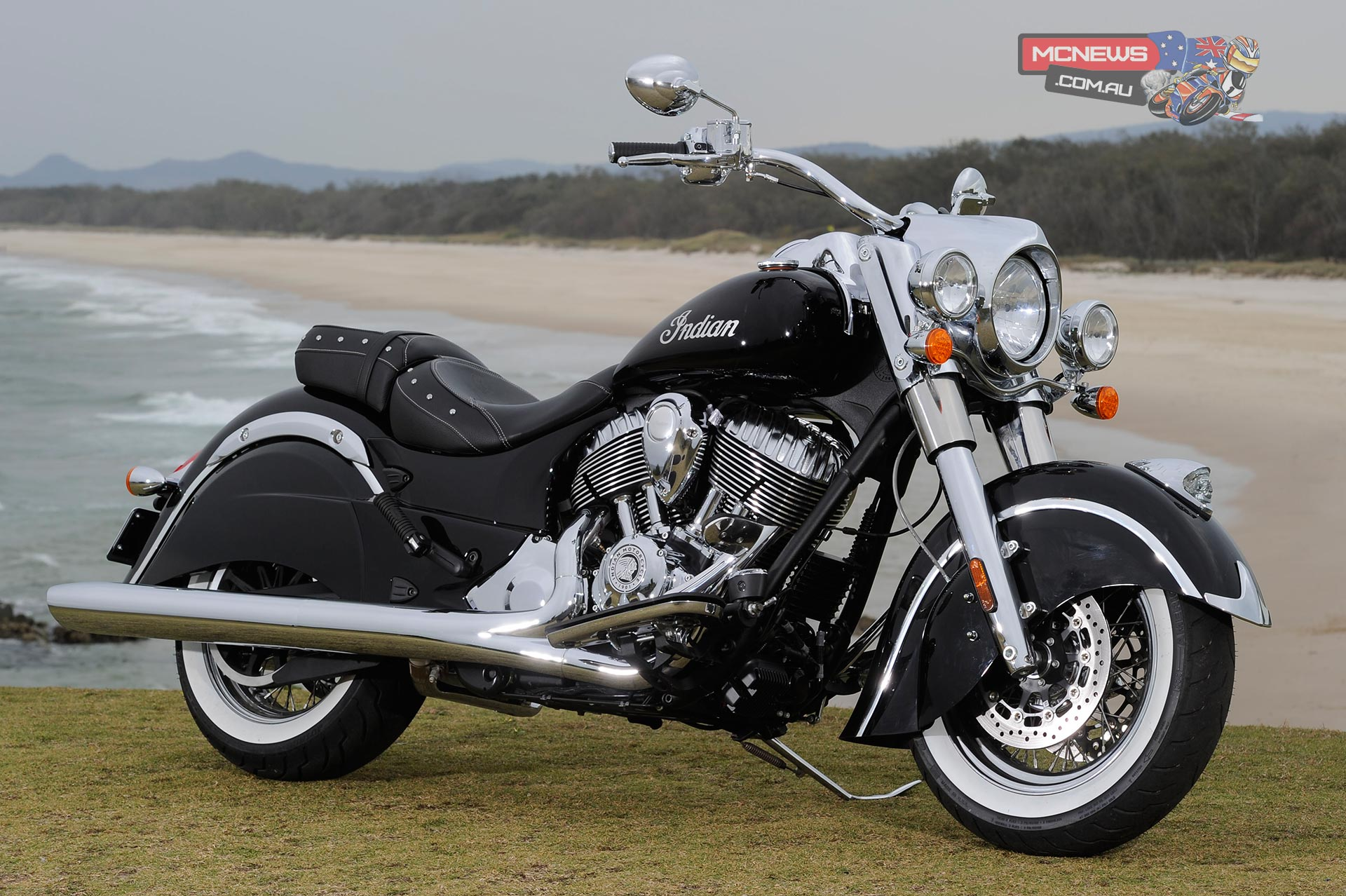 Indian Chief Classic 2010 wallpapers #143391