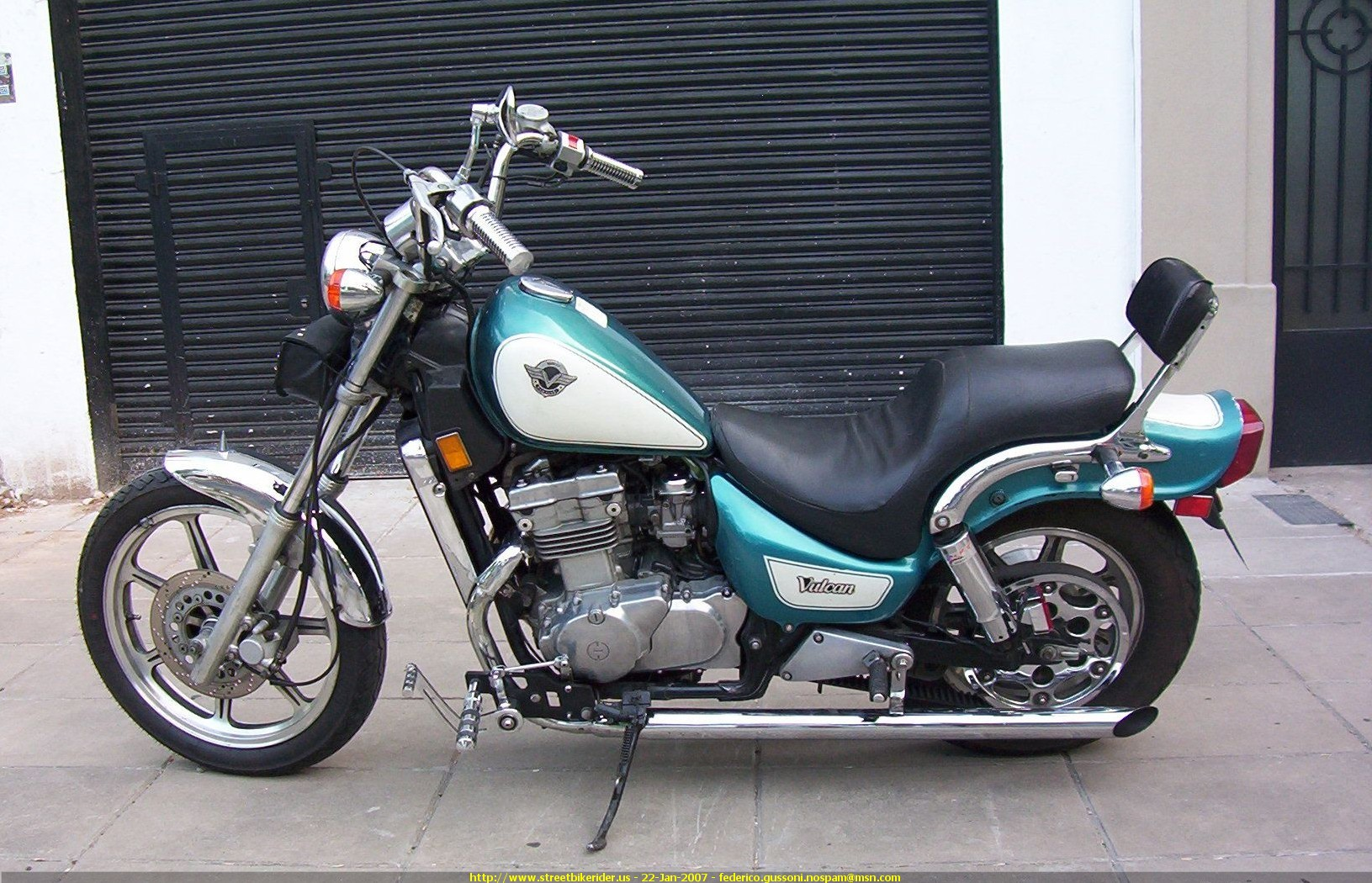 1995 kawasaki en 500 pics specs and information. Black Bedroom Furniture Sets. Home Design Ideas