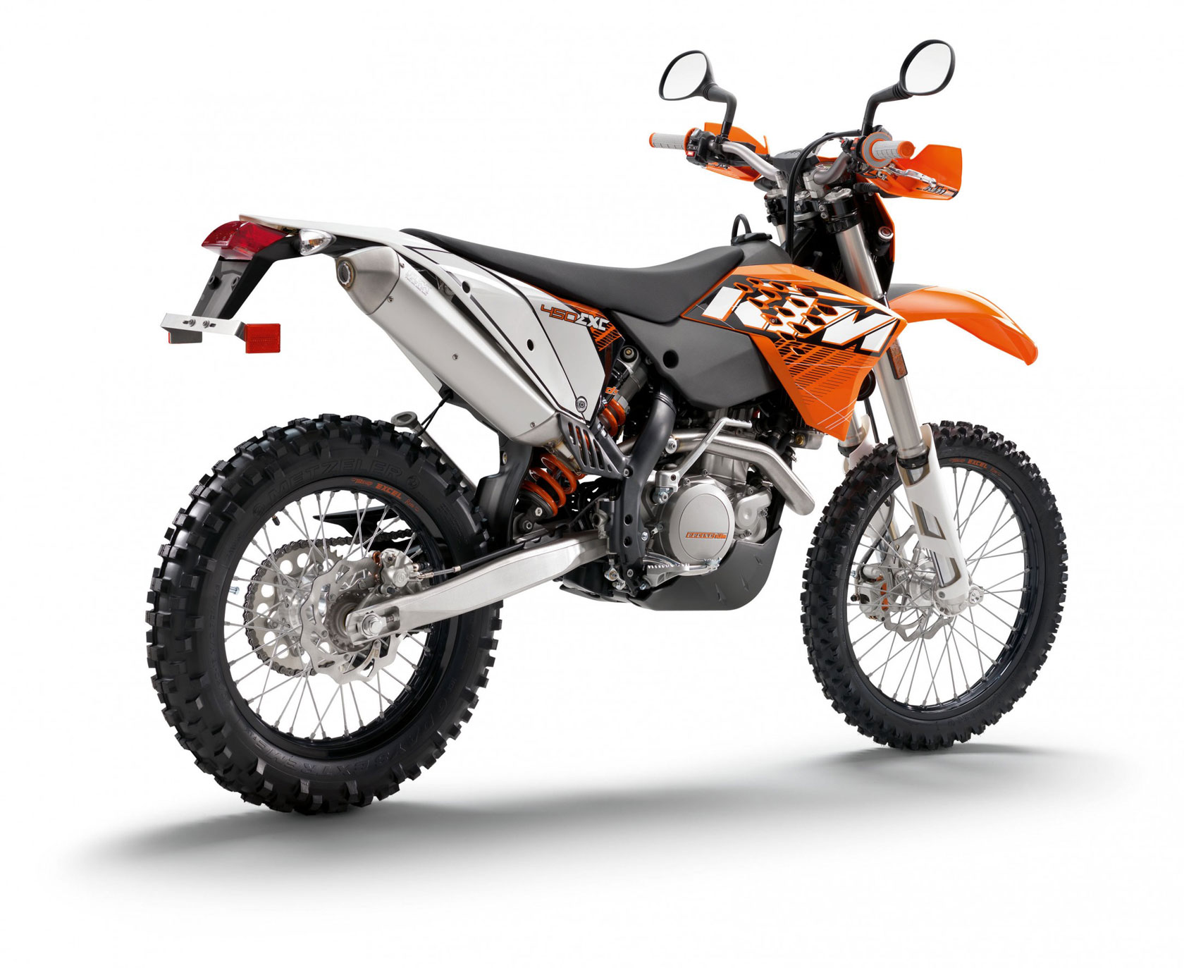KTM 450 MXC USA wallpapers #161537