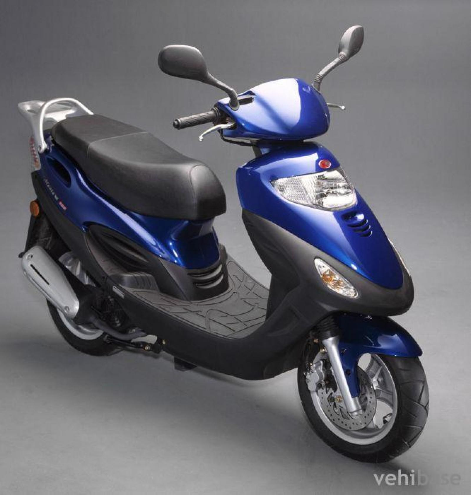 Kymco Movie 150 wallpapers #139125