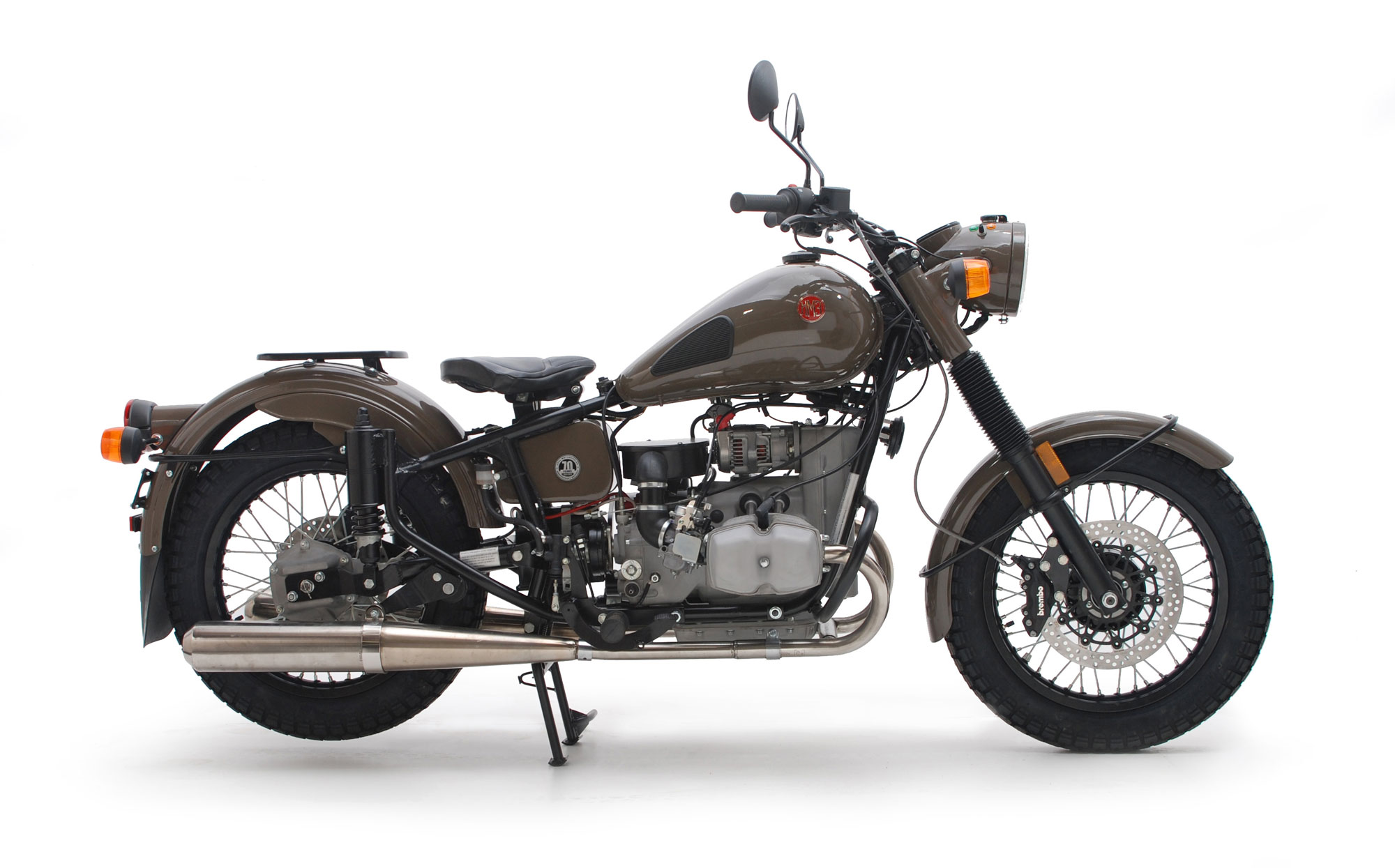 Ural Solo 2010 wallpapers #141700