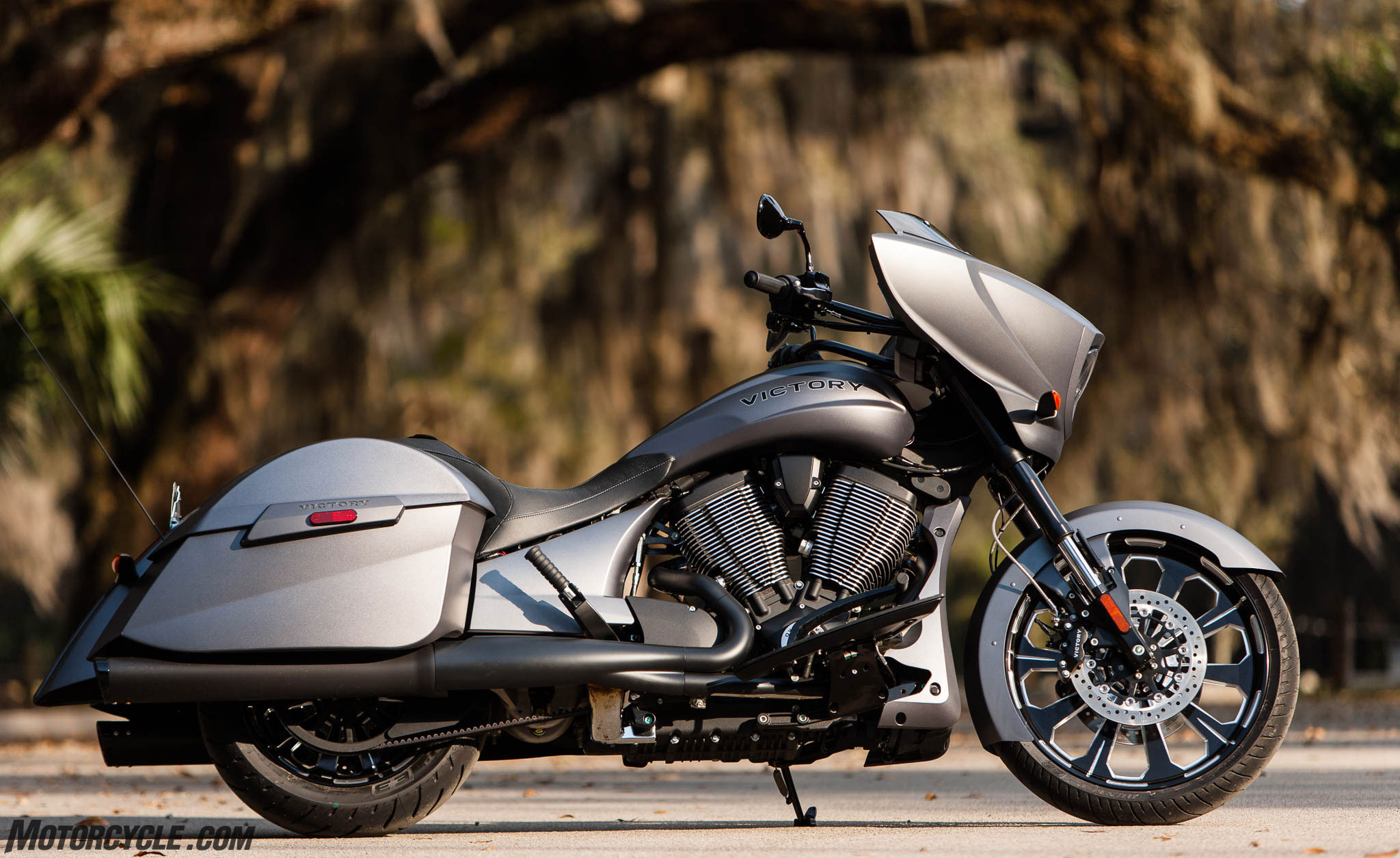 Victory Touring Deluxe 1500 wallpapers #130398