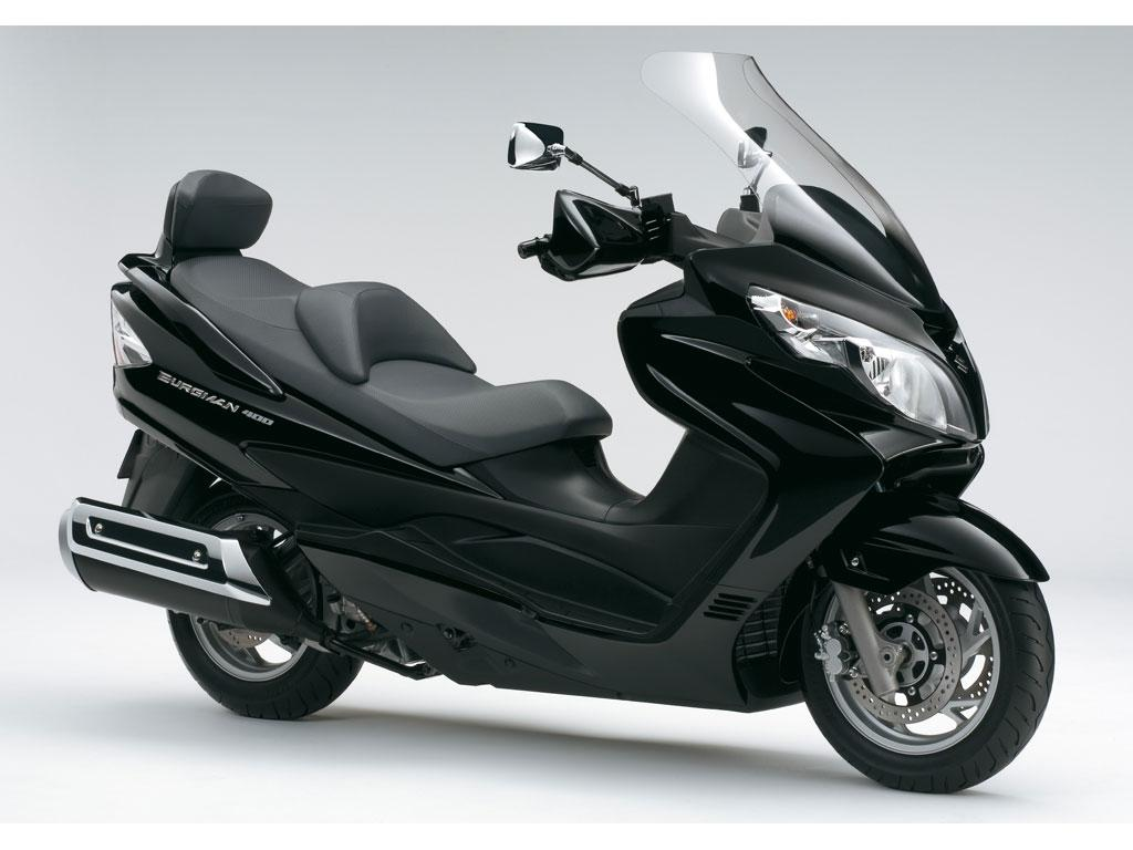 Yamaha Majesty 400 ABS 2008 wallpapers #136151
