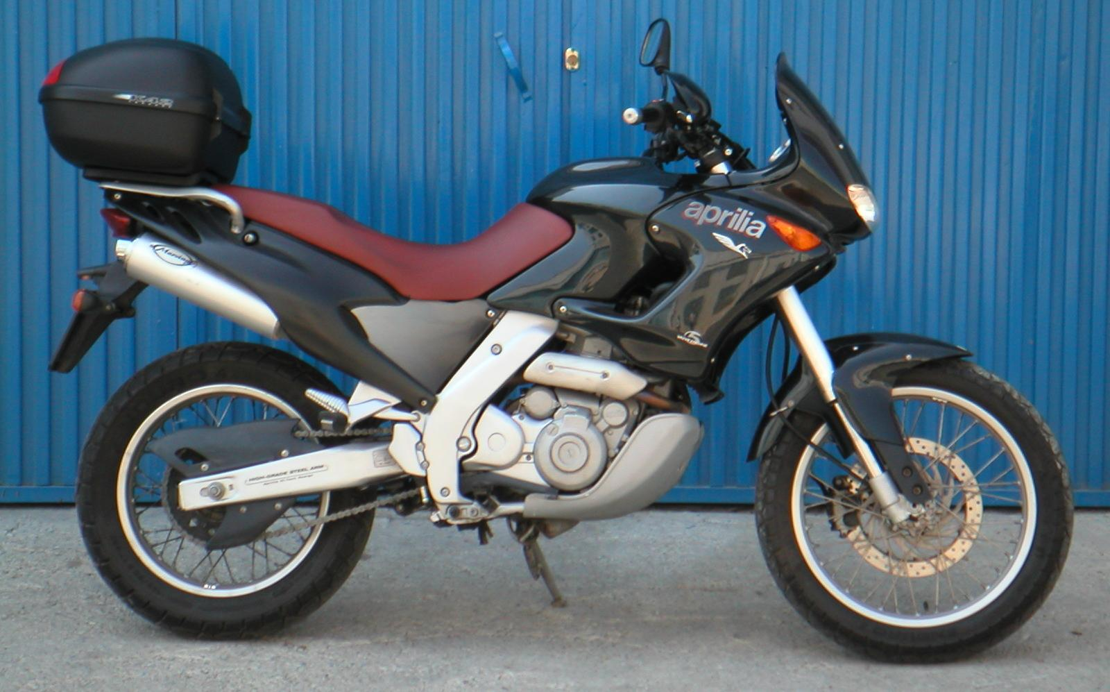 2002 aprilia pegaso 650 pics specs and information. Black Bedroom Furniture Sets. Home Design Ideas