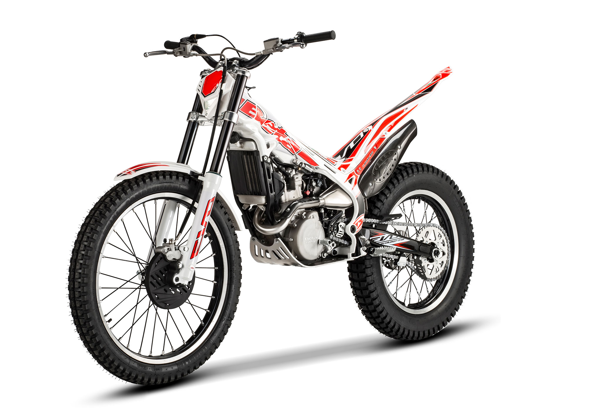 Beta Evo Sport 250 4-Stroke images #153106