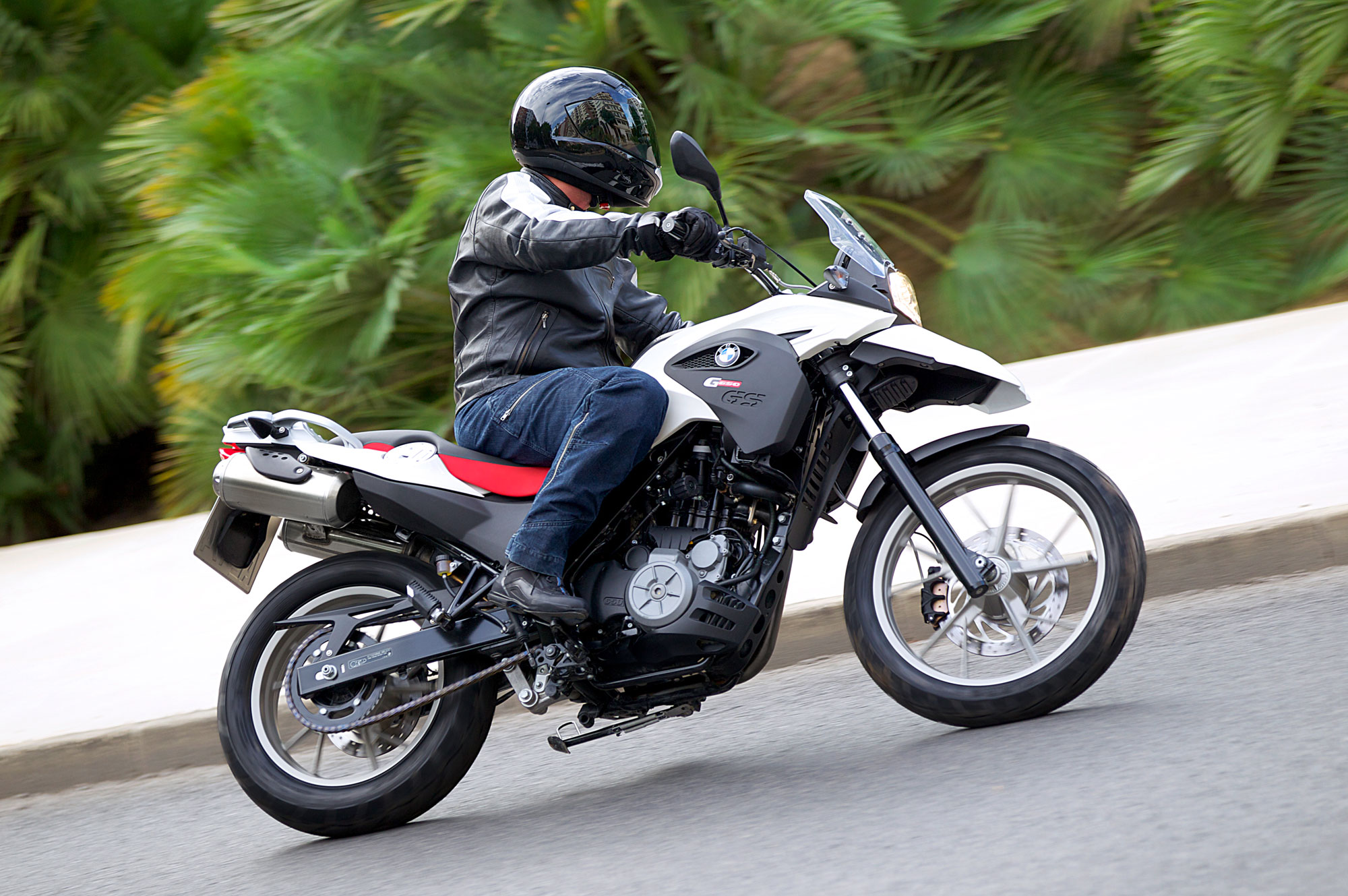 BMW G 650 GS images #78275