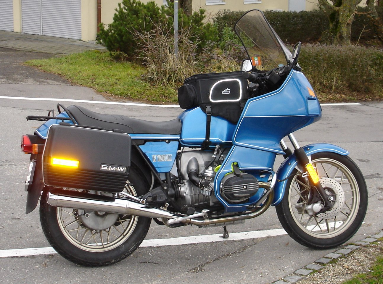 BMW R100CS images #12555