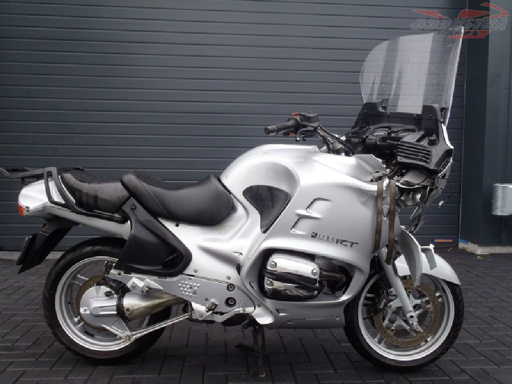 BMW R1150RT images #7782