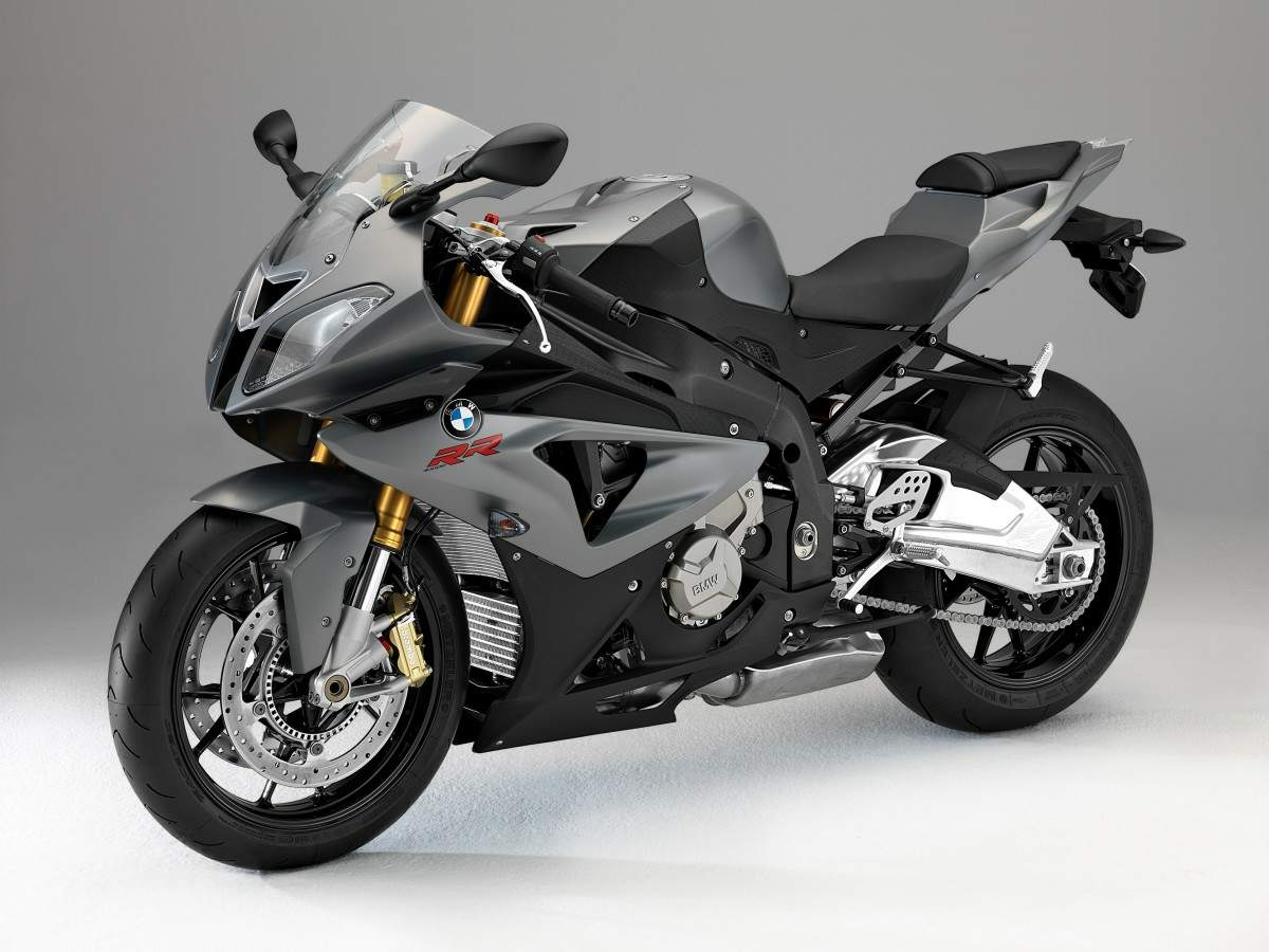 BMW S 1000 RR ABS 2010 images #8973