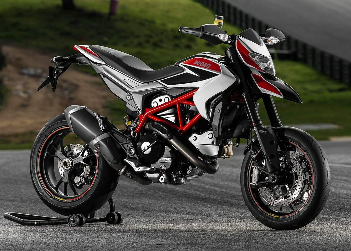 Ducati Hypermotard SP 2014 wallpapers #13251