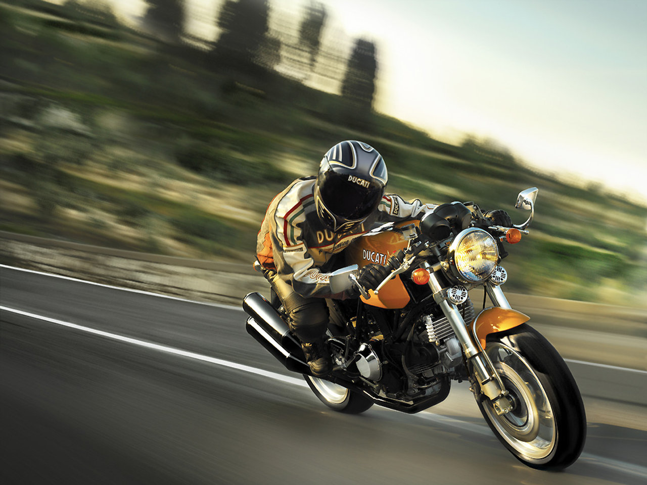 Ducati Sport 1000 wallpapers #11459