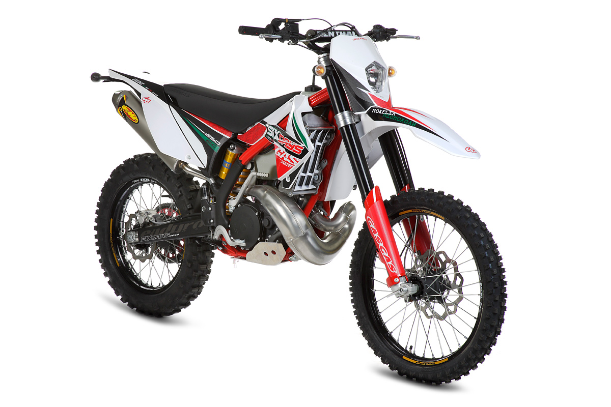 GAS GAS SM 450 2010 images #72132