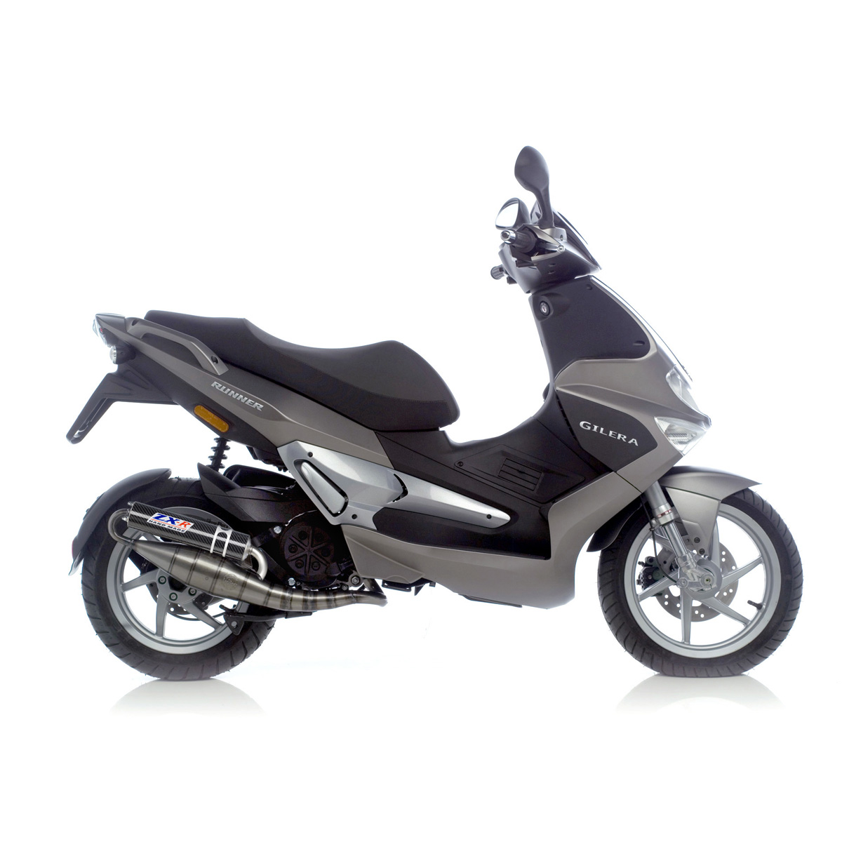 Gilera Runner Pure Jet 2007 wallpapers #160744