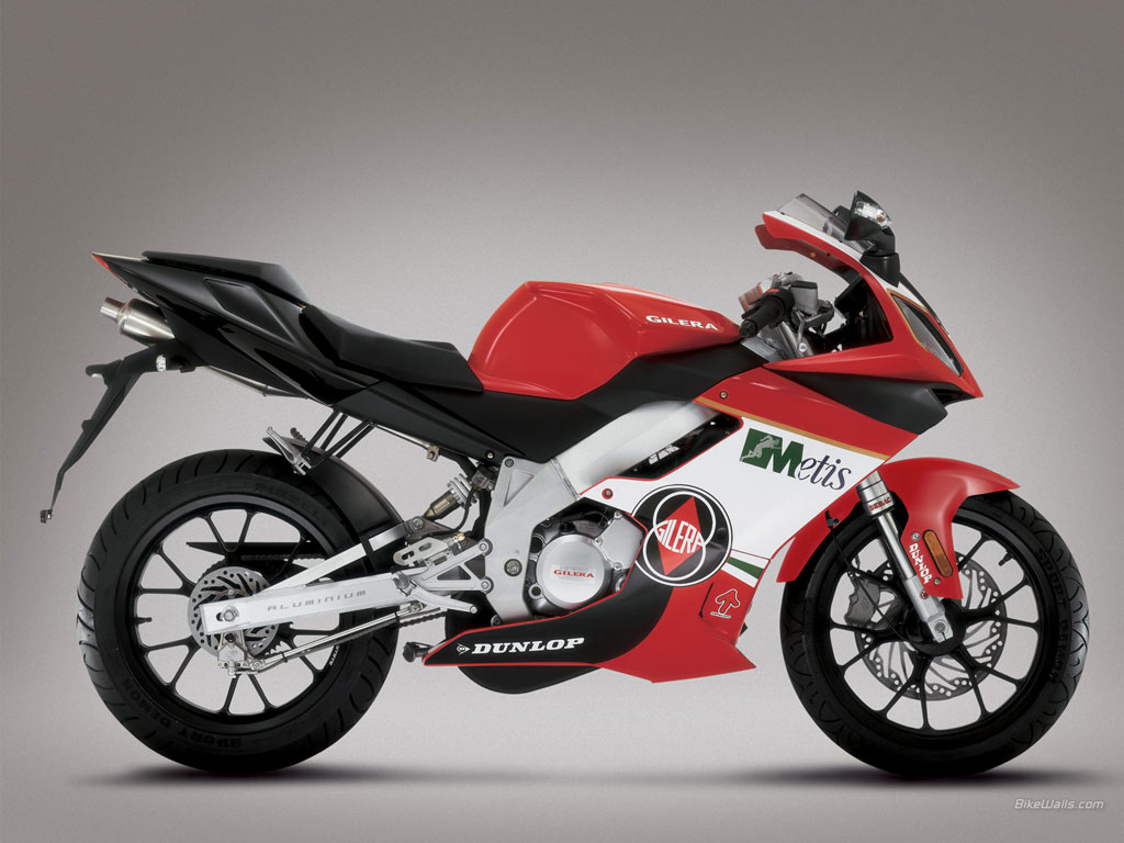 Gilera Runner SC 125 2007 wallpapers #137039