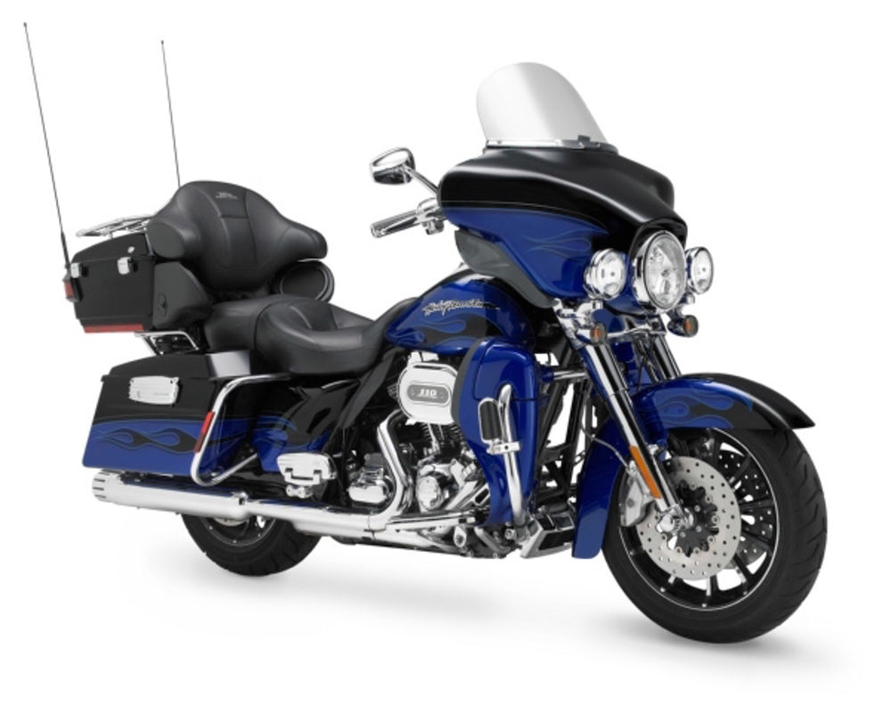 Harley-Davidson FLHTCUI Electra Glide Ultra Classic Injection 2002 wallpapers #141996