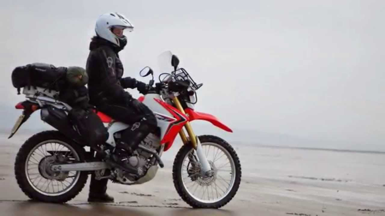 Honda CRF 250 M wallpapers #134366