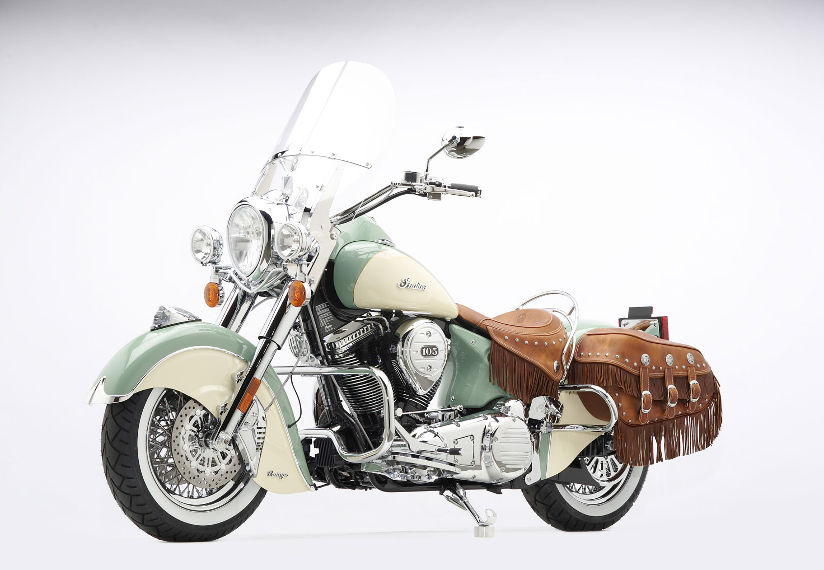 Indian Chief Bomber Limited Edition 2010 images #99408