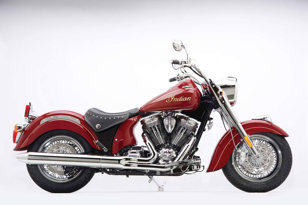 Indian Chief Classic 2010 wallpapers #143392