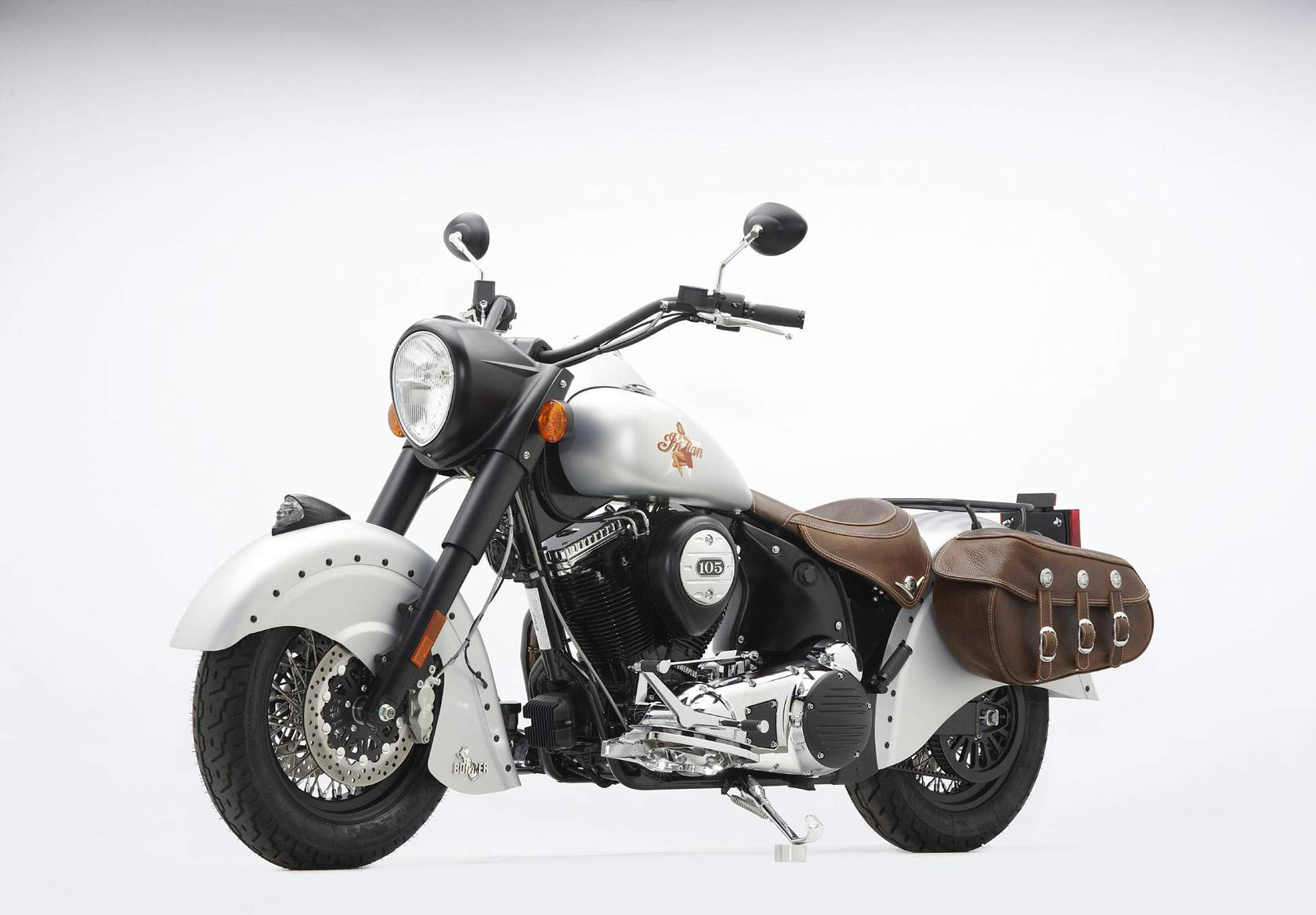 Indian Chief Deluxe images #99308