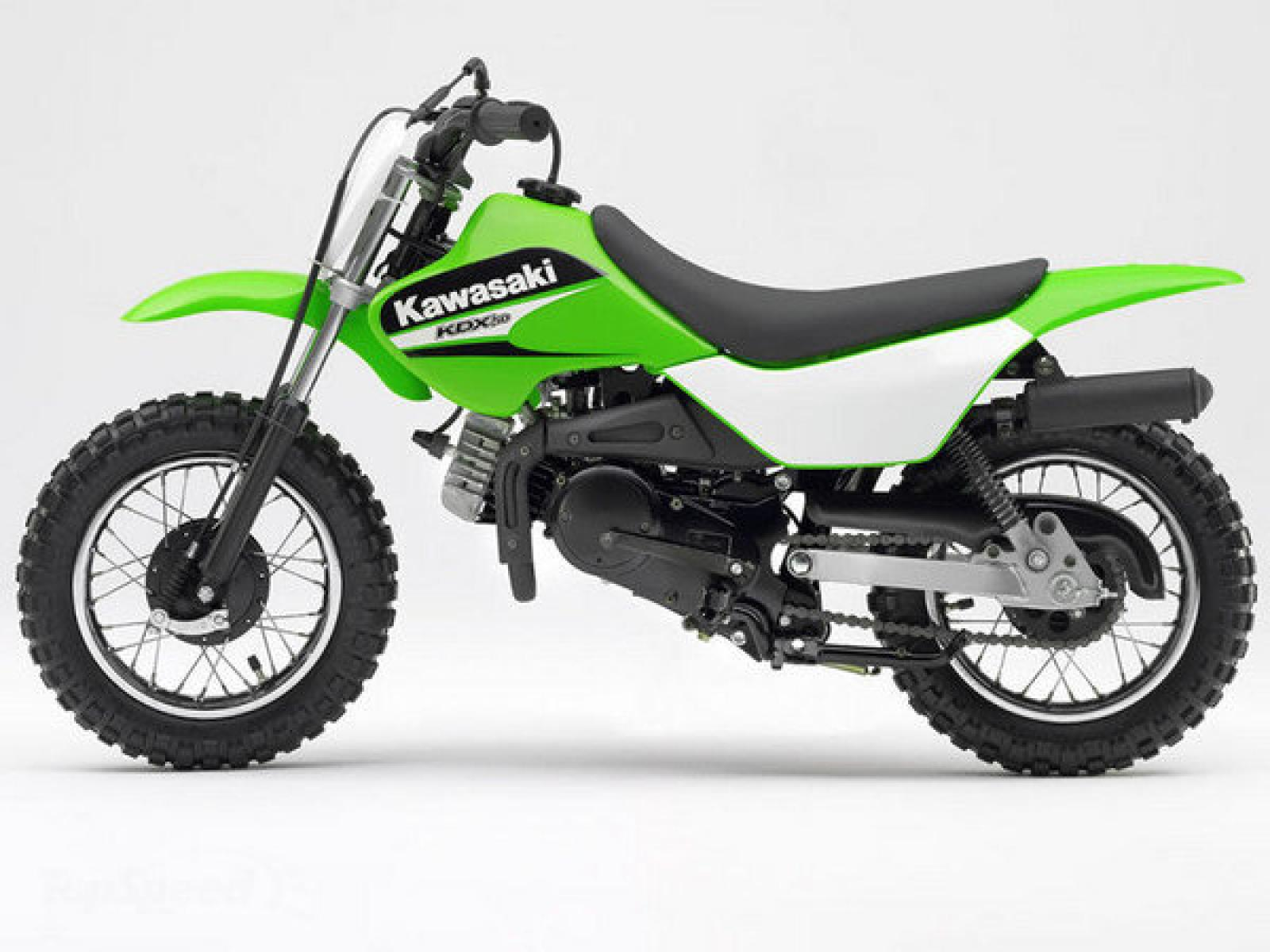 Kawasaki Cc Dirt Bike For Sale