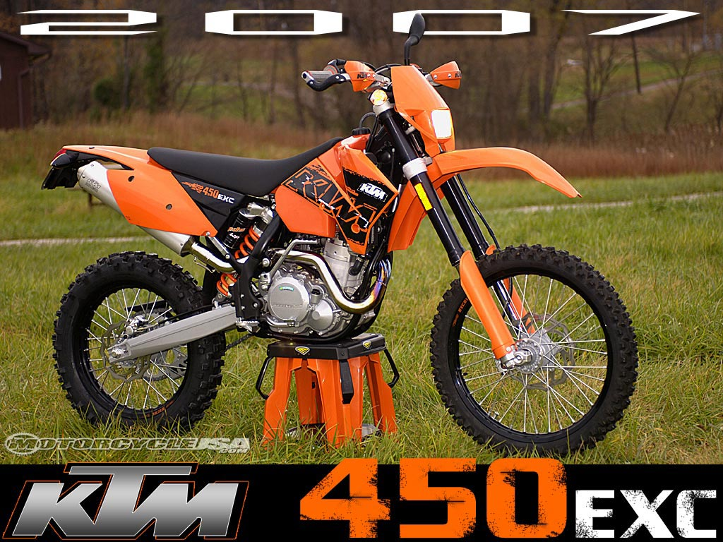 KTM 450 MXC USA wallpapers #161538