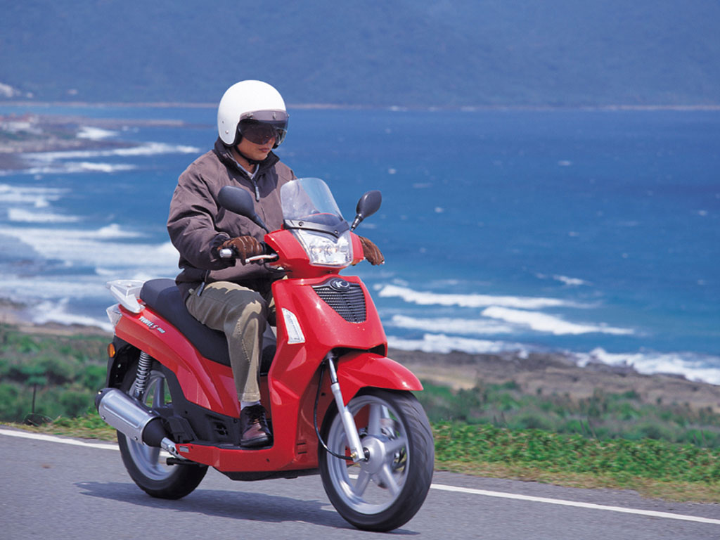 Kymco People S 50 wallpapers #139026